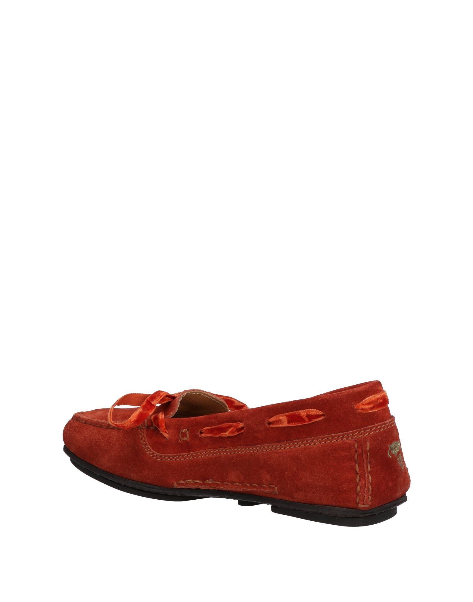 Stilvolle billige  Schuhe Arfango Mokassins Damen  billige 11476371OO 25ba5a