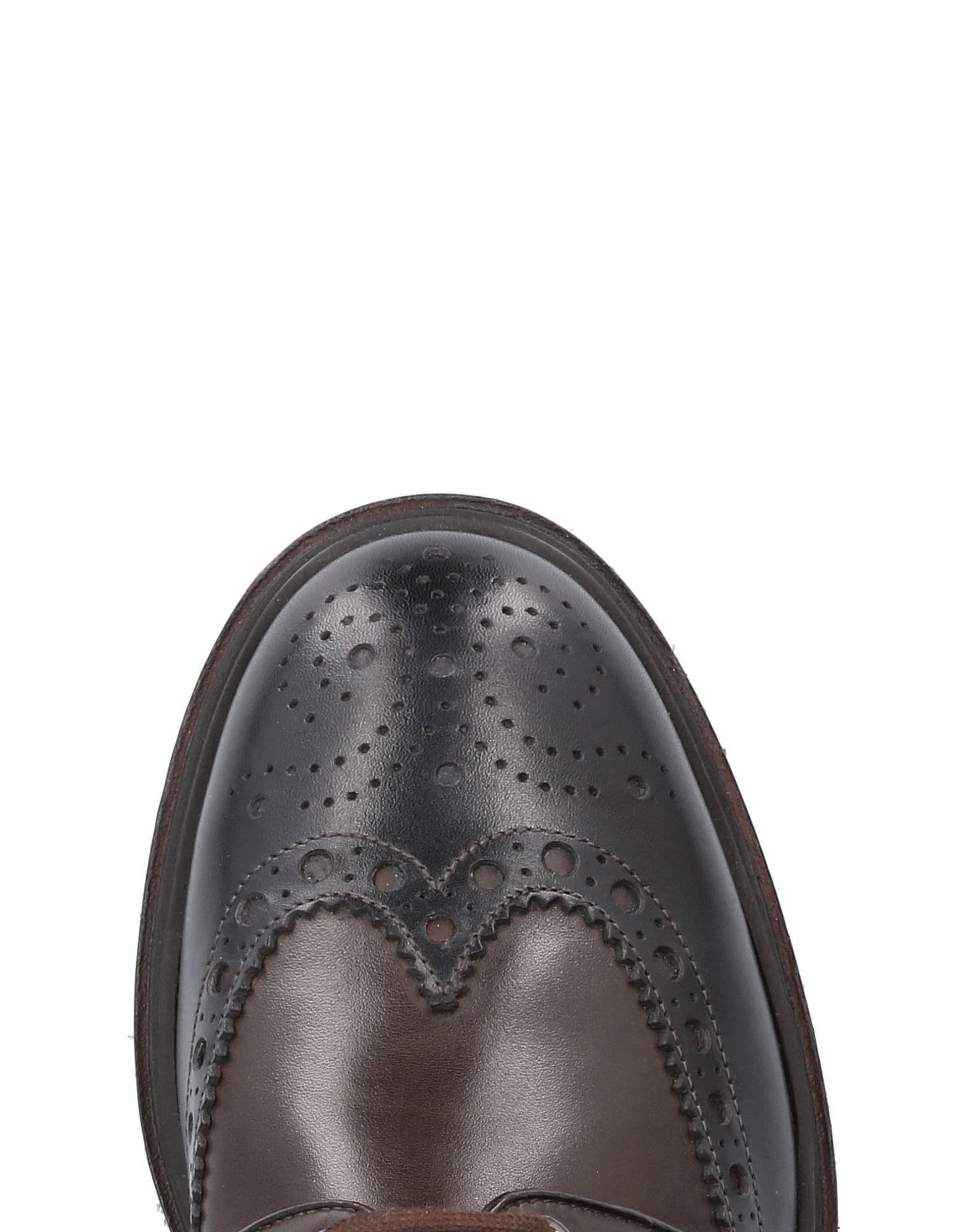 Santoni Schnürschuhe Herren  11476376NA Gute Qualität beliebte Schuhe