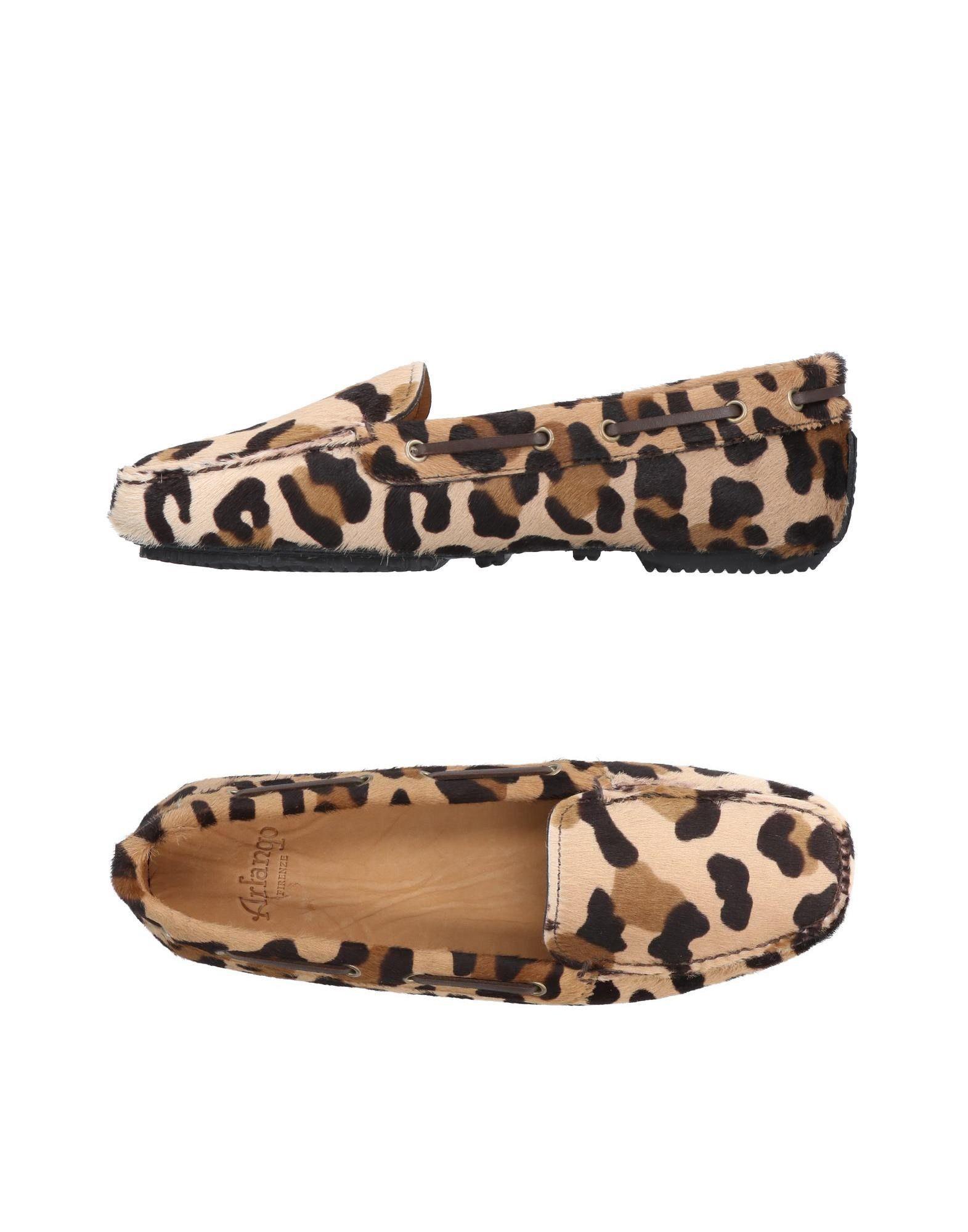 Haltbare Mode billige Schuhe Arfango Mokassins Damen  11476383DE Heiße Schuhe