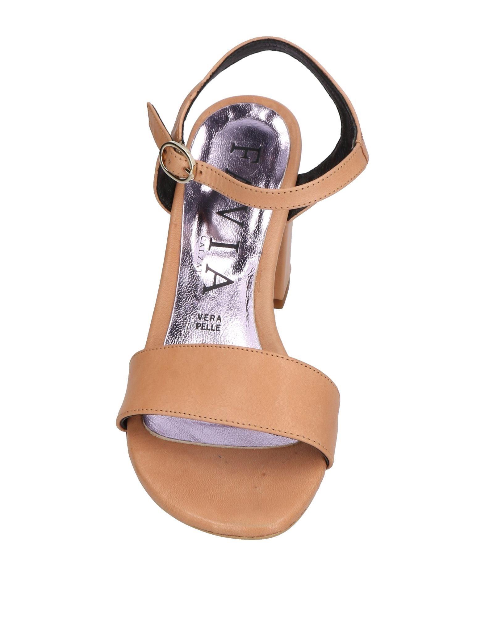 Favia Calzature Sandalen Damen  Schuhe 11476389AH Gute Qualität beliebte Schuhe  51afe7