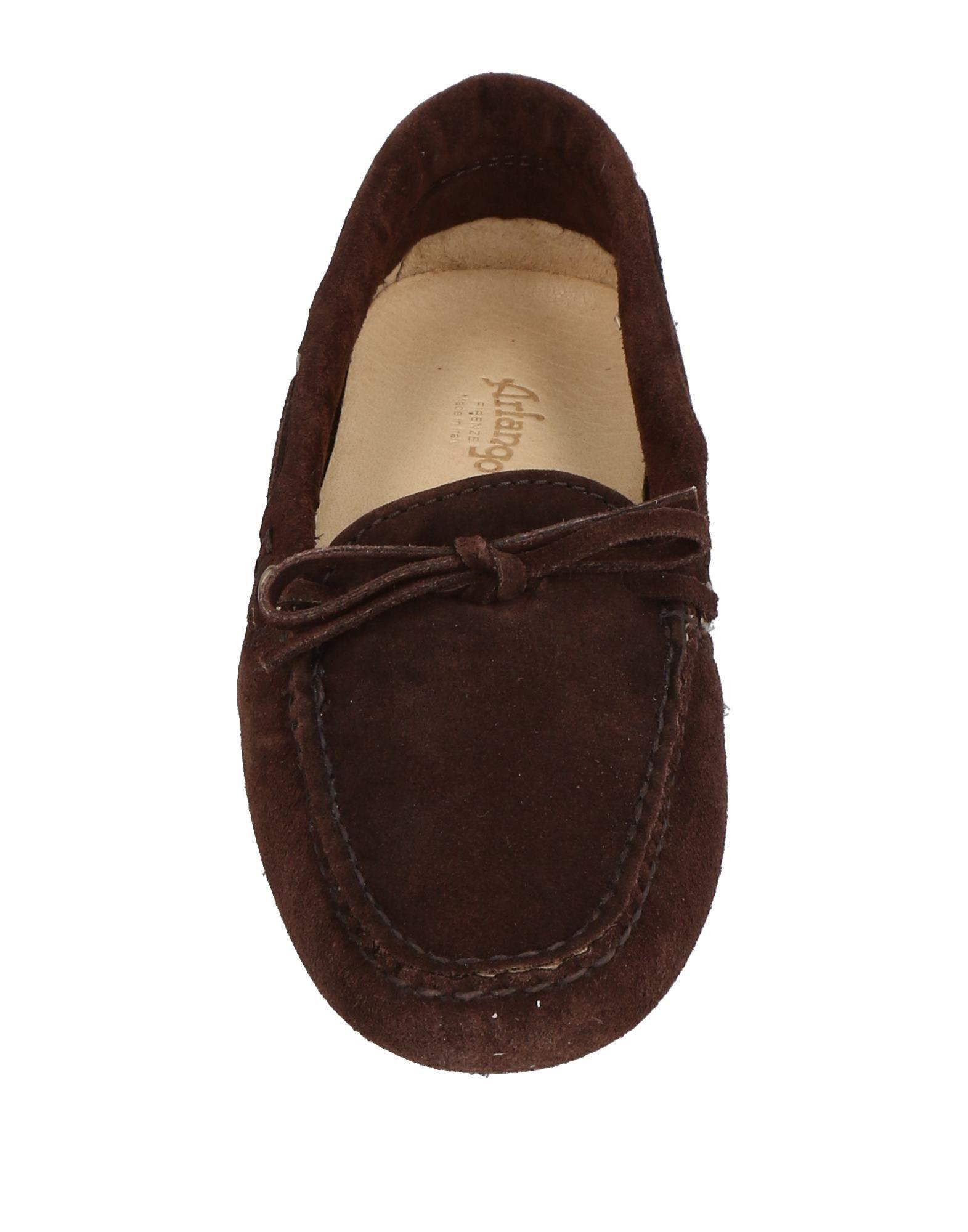 Stilvolle billige  Schuhe Arfango Mokassins Damen  billige 11476391EK 70231d
