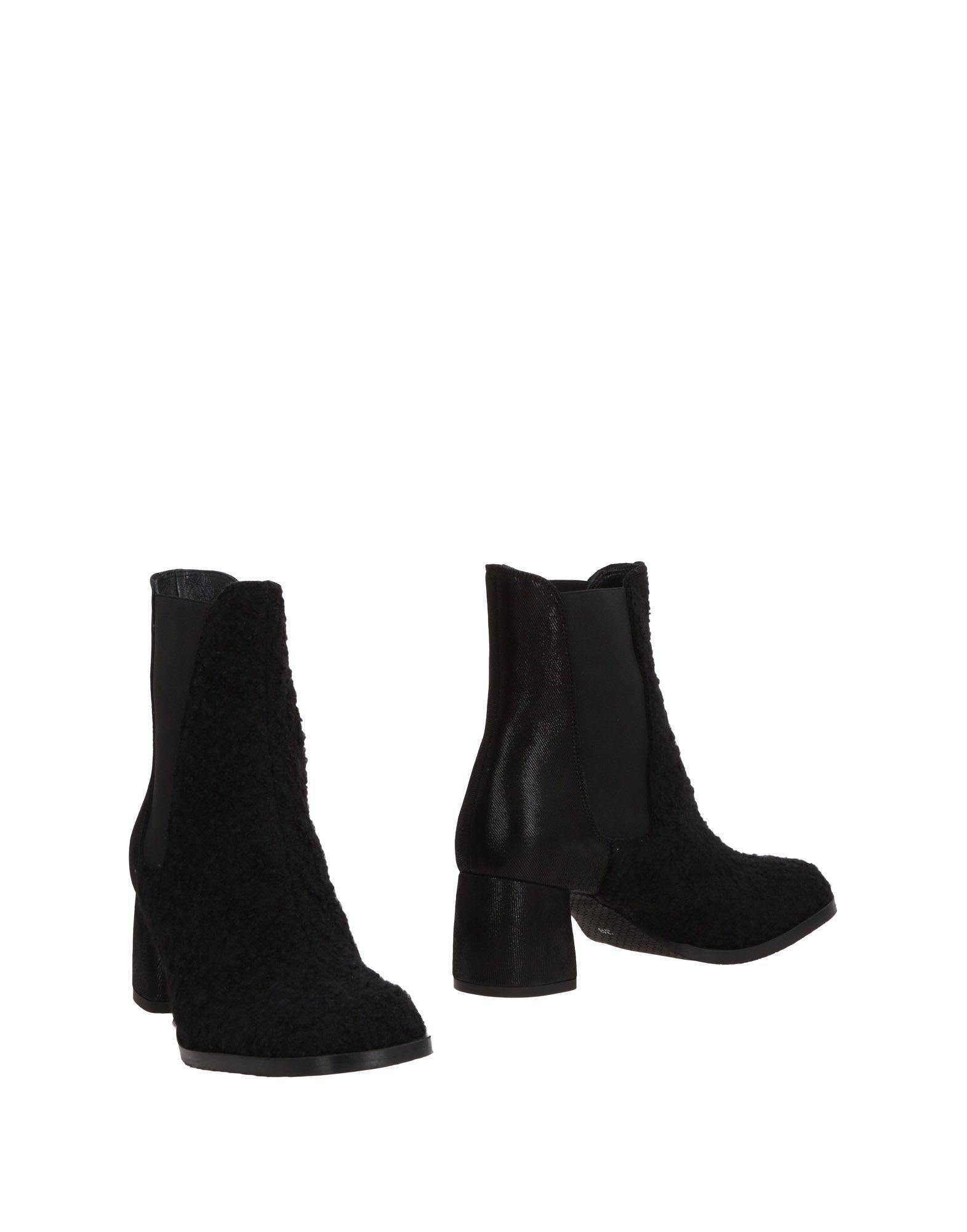 Pura Chelsea Boots Damen  11476402OF Gute Qualität beliebte Schuhe