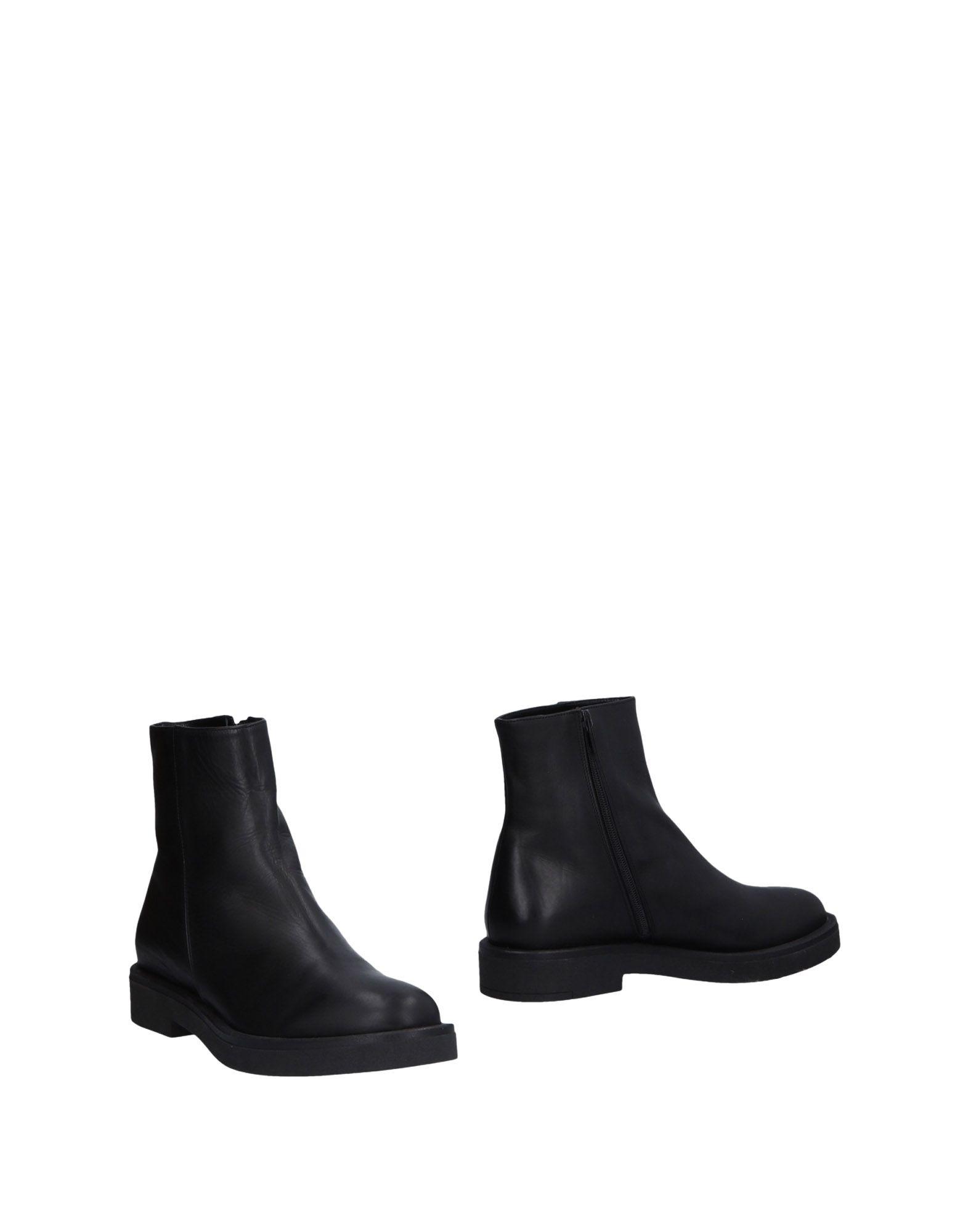 Gut um billige Schuhe zu tragenPura Stiefelette Damen  11476405TI