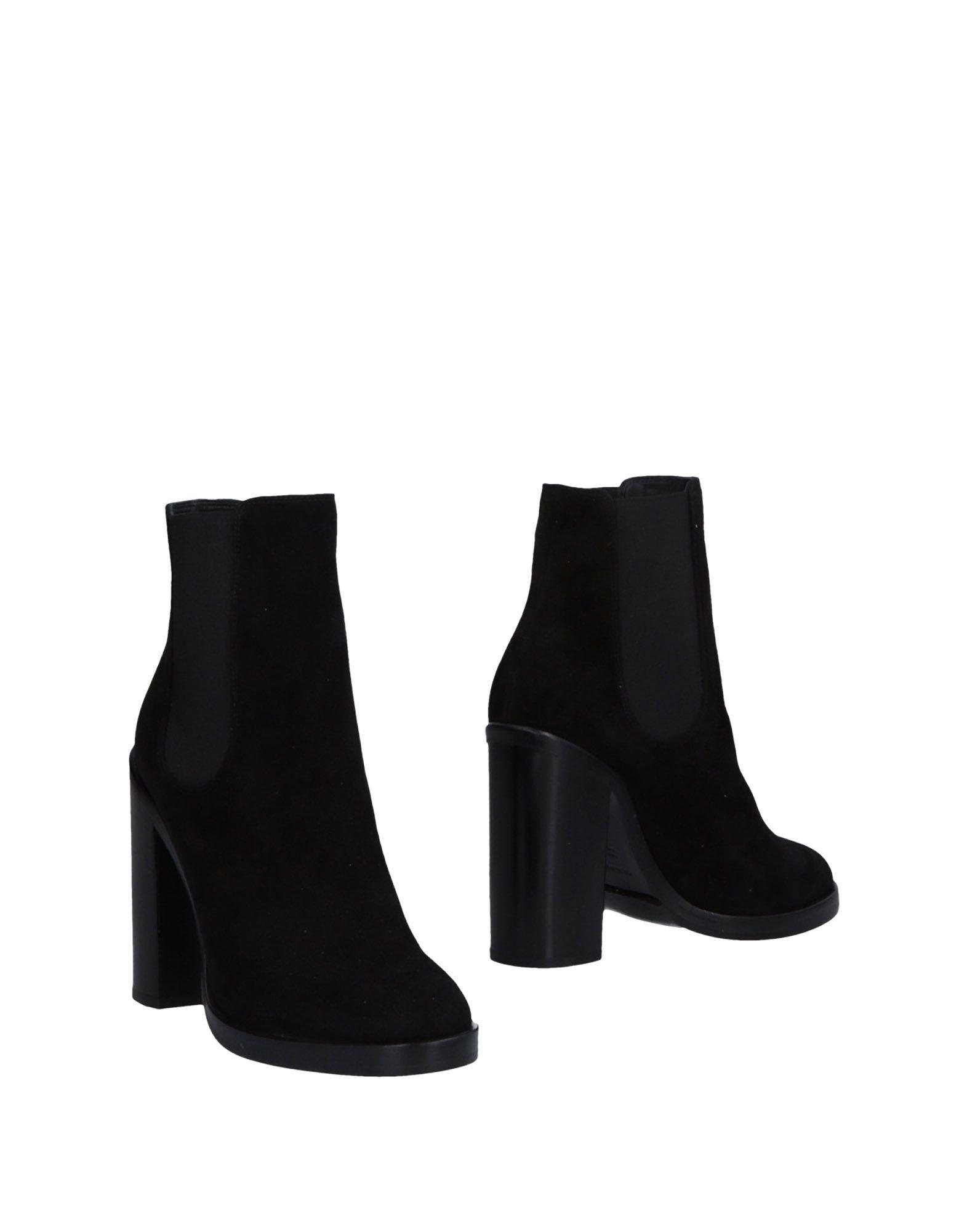 Dolce & Gabbana Gabbana Gabbana Stiefelette Damen  11476423RA Neue Schuhe 195169