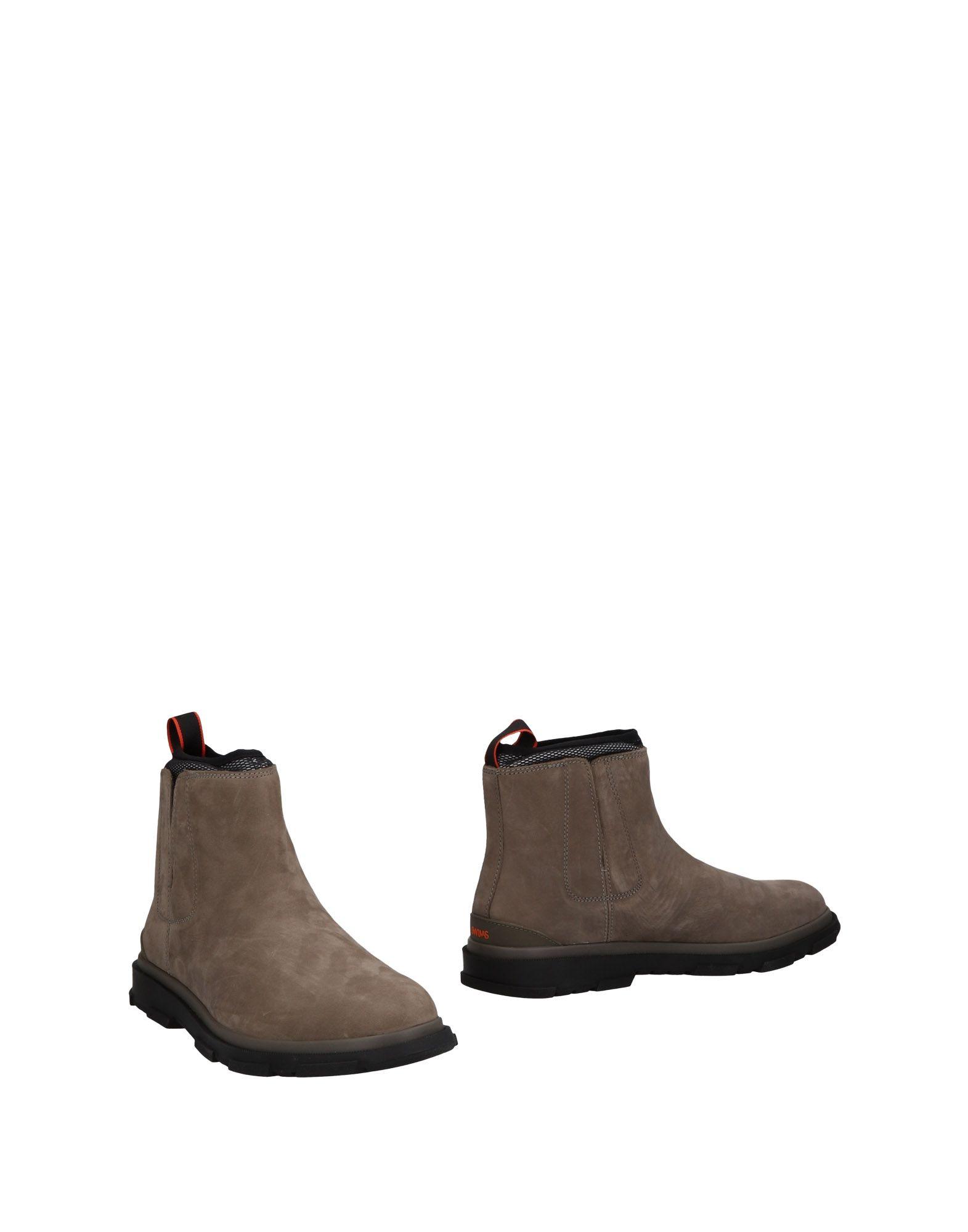 Rabatt echte Schuhe Swims Stiefelette Herren  11476426GT