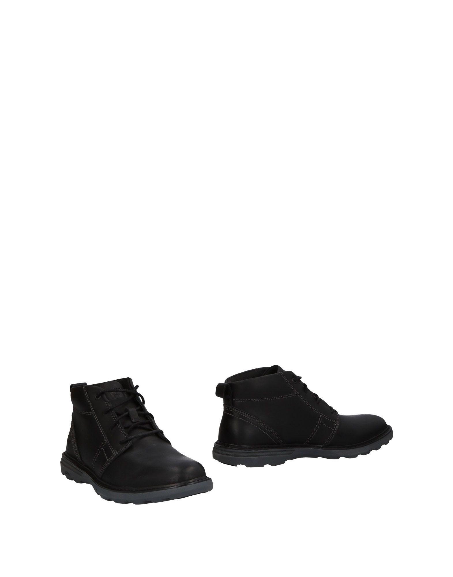 Rabatt echte Schuhe Cat Stiefelette Herren  11476430OR