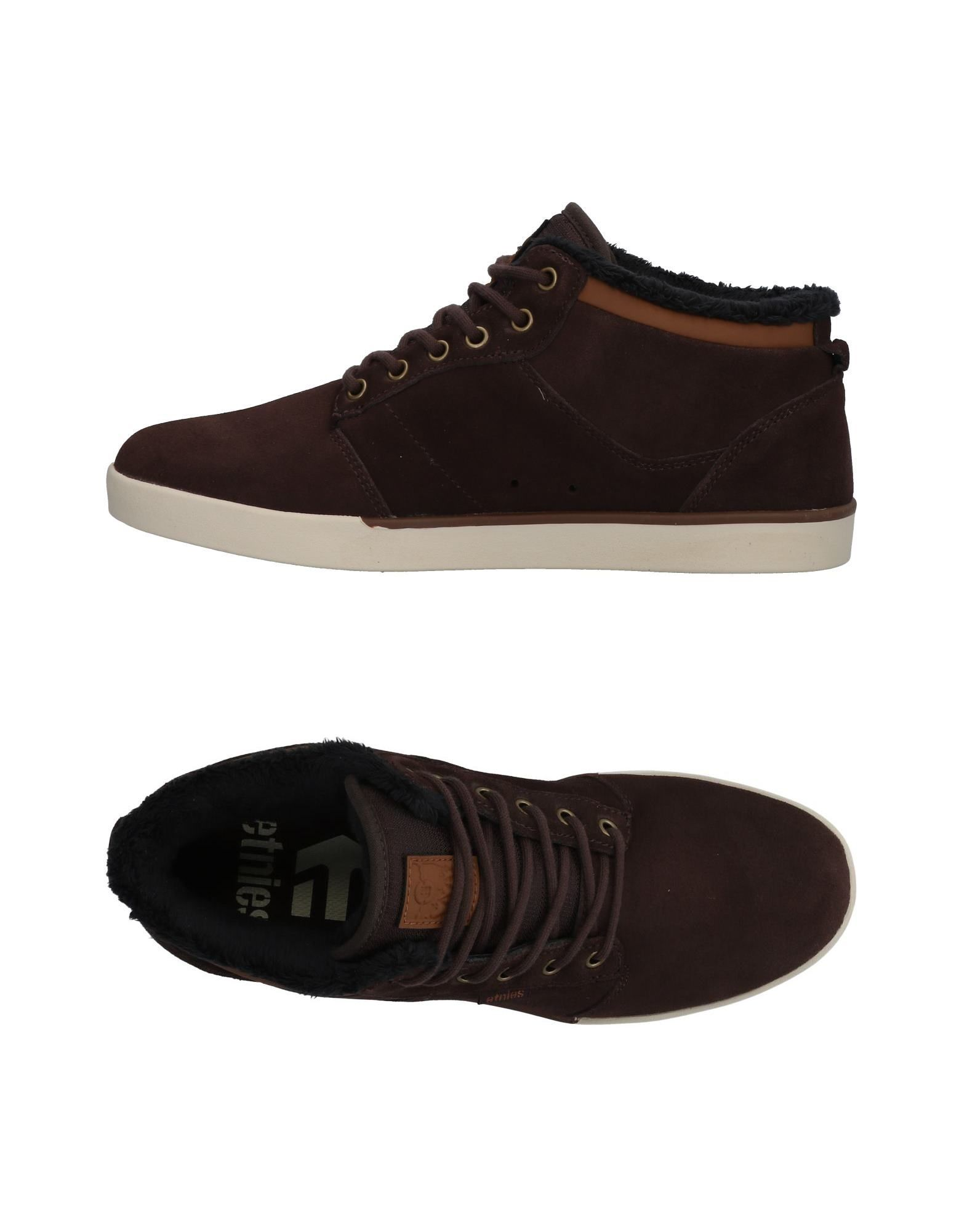 Sneakers Etnies Homme - Sneakers Etnies  Moka Mode pas cher et belle