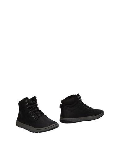 Zapatos con - descuento Botín Cat Hombre - con Botines Cat - 11476445QI Negro b2ba17