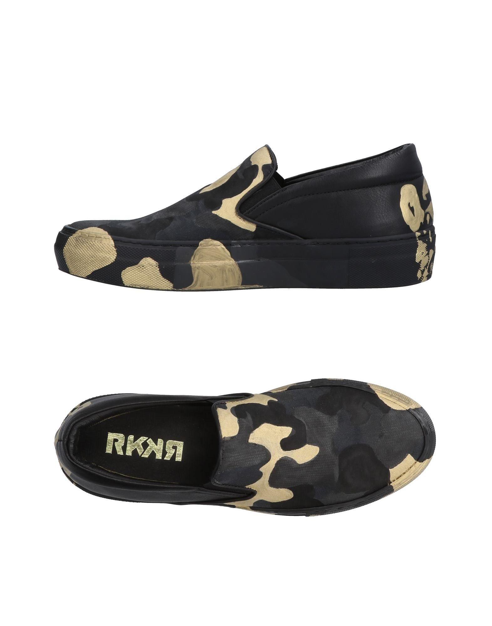Rkkr Sneakers Damen  11476446QB Gute Qualität beliebte Schuhe