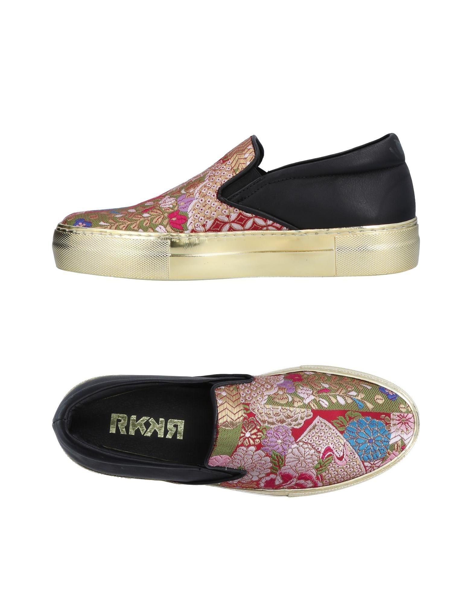 Sneakers Rkkr Donna - 11476455WL Scarpe economiche e buone