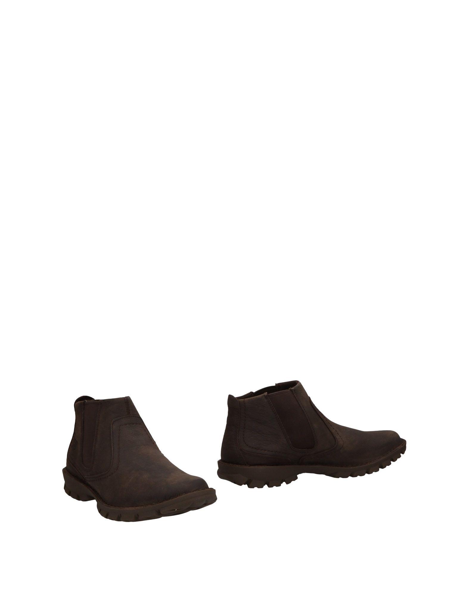 Rabatt echte Schuhe Cat Stiefelette Herren  11476456EI