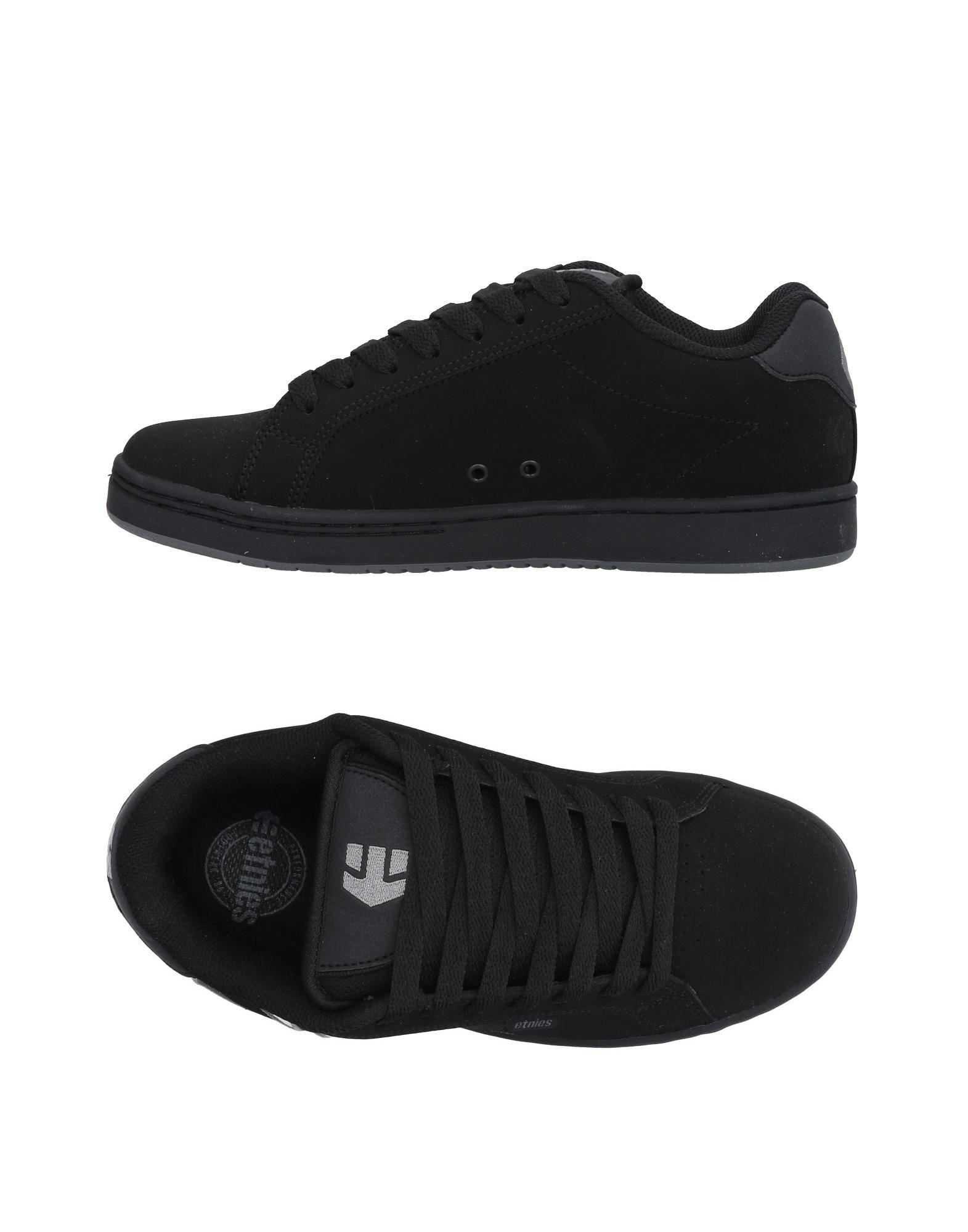 Sneakers Etnies Uomo - 11476459BK elegante