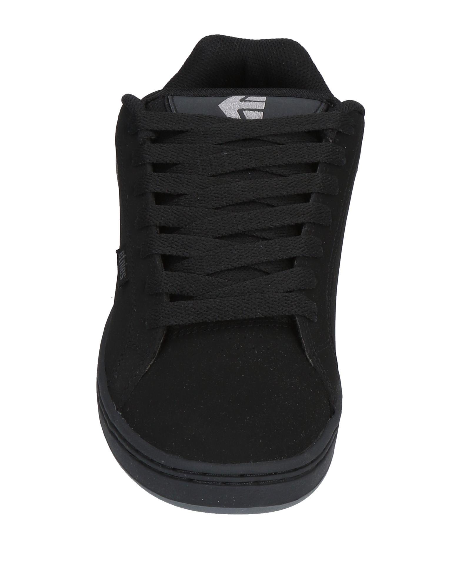 Rabatt Schuhe echte Schuhe Rabatt Etnies Sneakers Herren  11476459BK 5de3b8