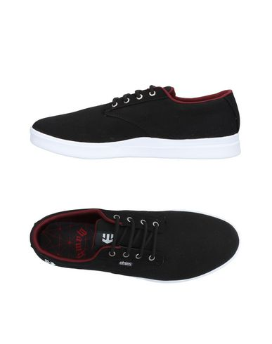 Los últimos zapatos de hombre y mujer Zapatillas Etnies - Hombre - Zapatillas Etnies - Etnies 11476474QQ Negro a991c3
