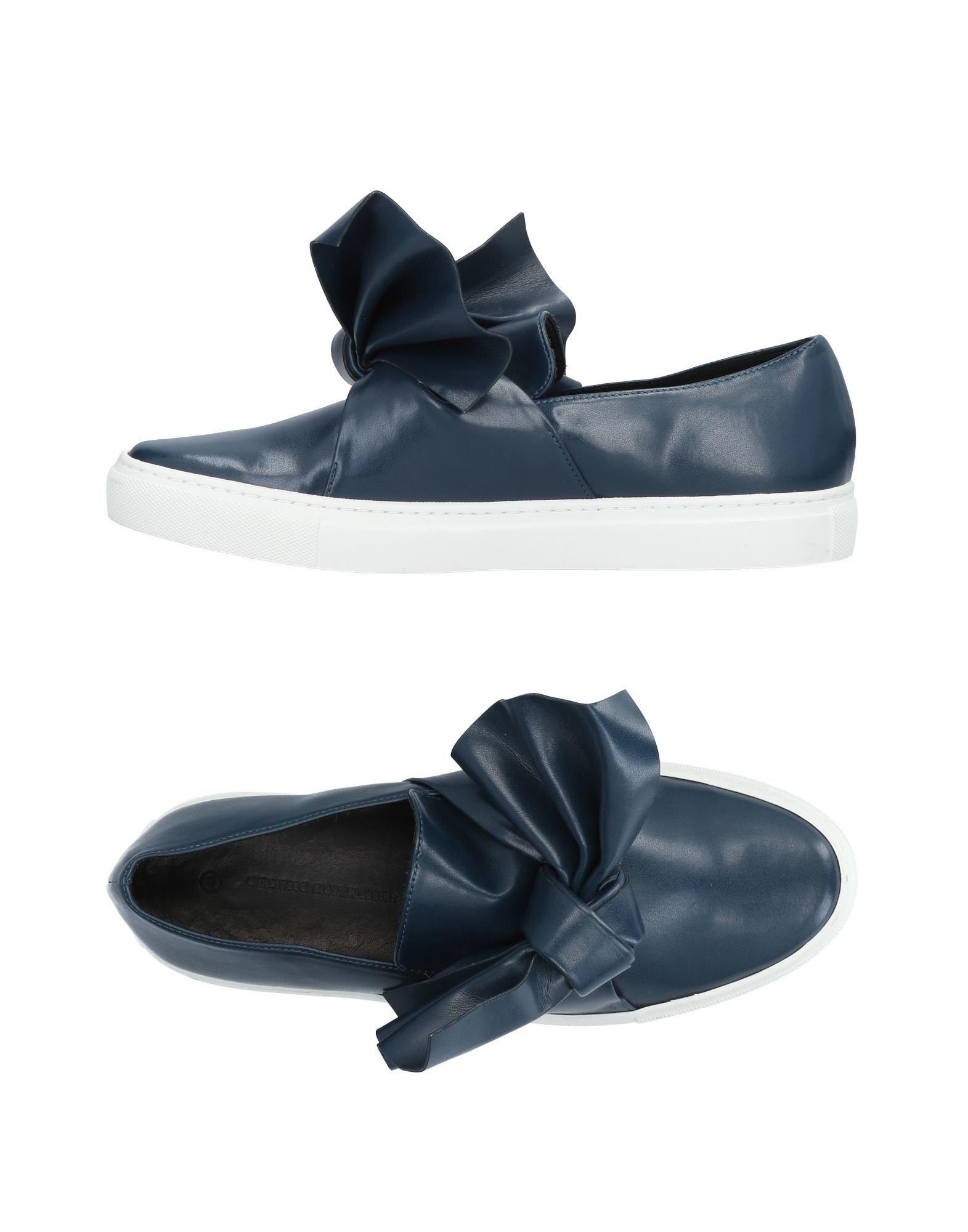 Stilvolle Stilvolle Stilvolle billige Schuhe Cedric Charlier Mokassins Damen  11476484EF 04a56a