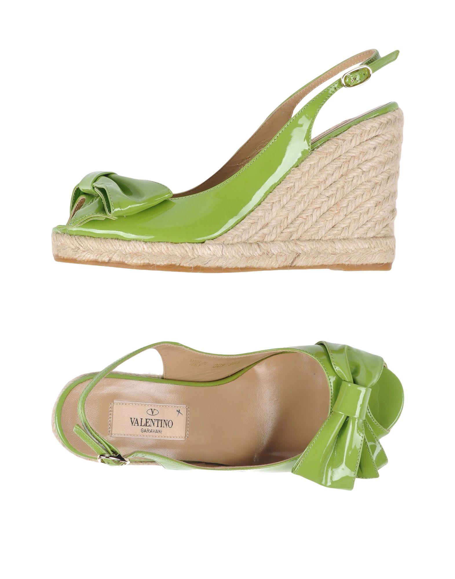 Valentino Garavani Sandals - Women Valentino Garavani Sandals Kingdom online on  United Kingdom Sandals - 11476518GJ a11659