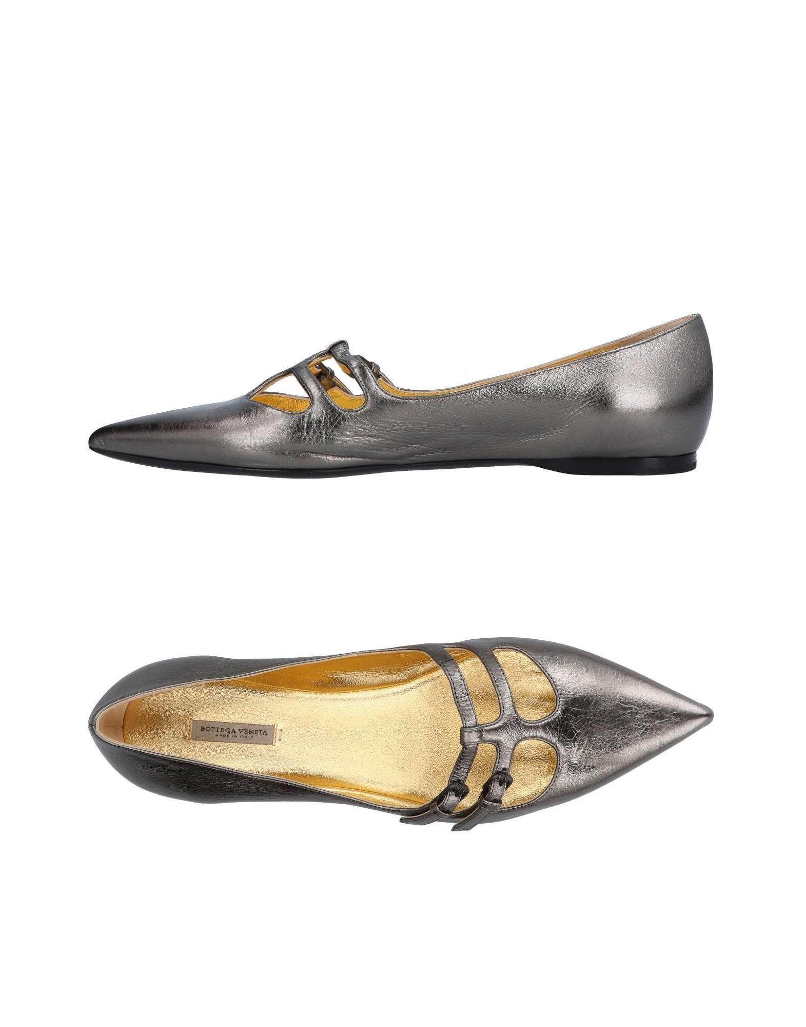 Bottega Ballet Flats Flats - Women Bottega Ballet Flats Flats online on  Australia - 11476549RF c04af0