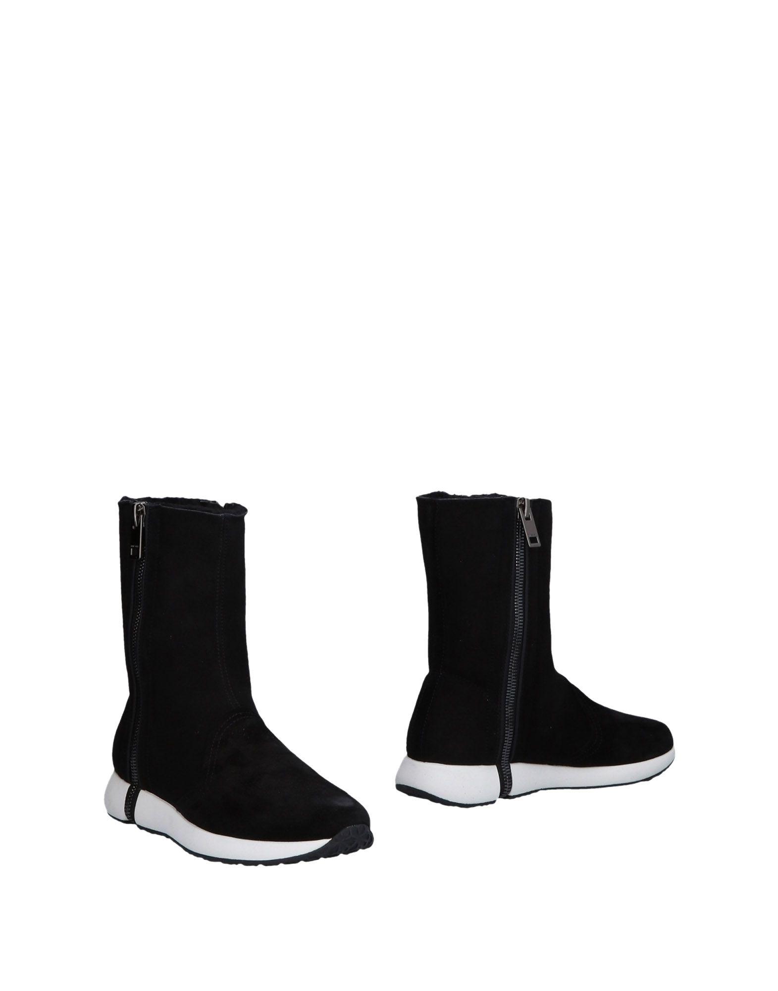 Stilvolle billige  Schuhe Diesel Stiefelette Damen  billige 11476566HF 8cf1fa