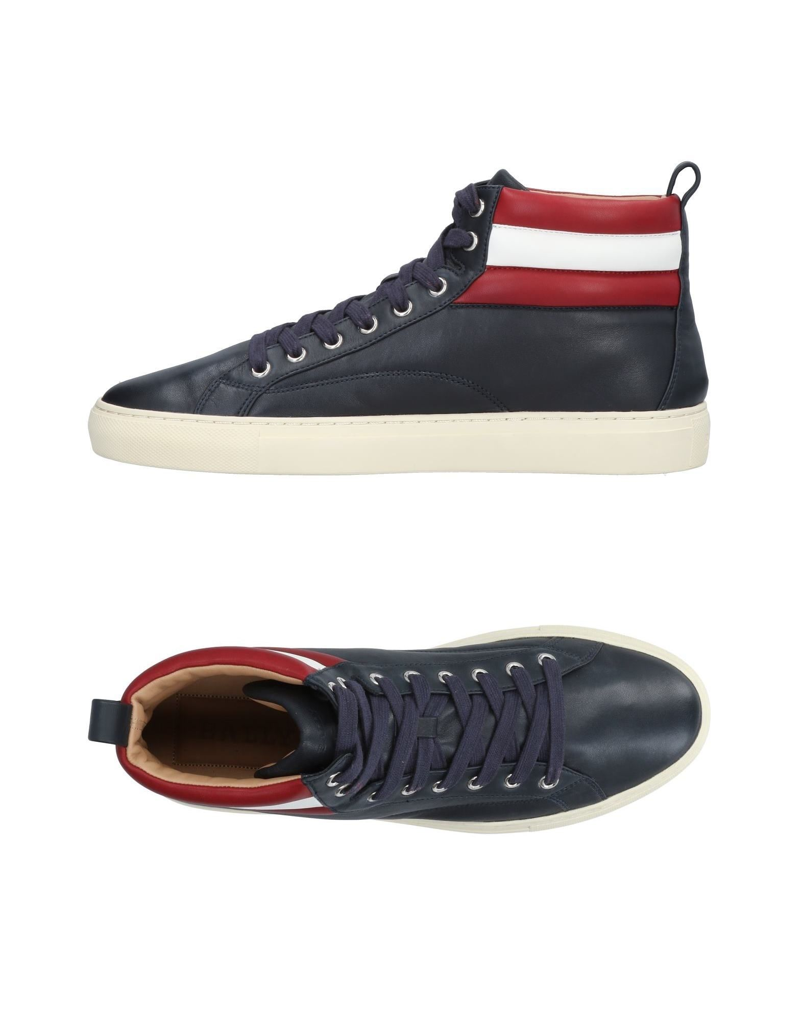 Moda Sneakers Bally Uomo - 11476596QF
