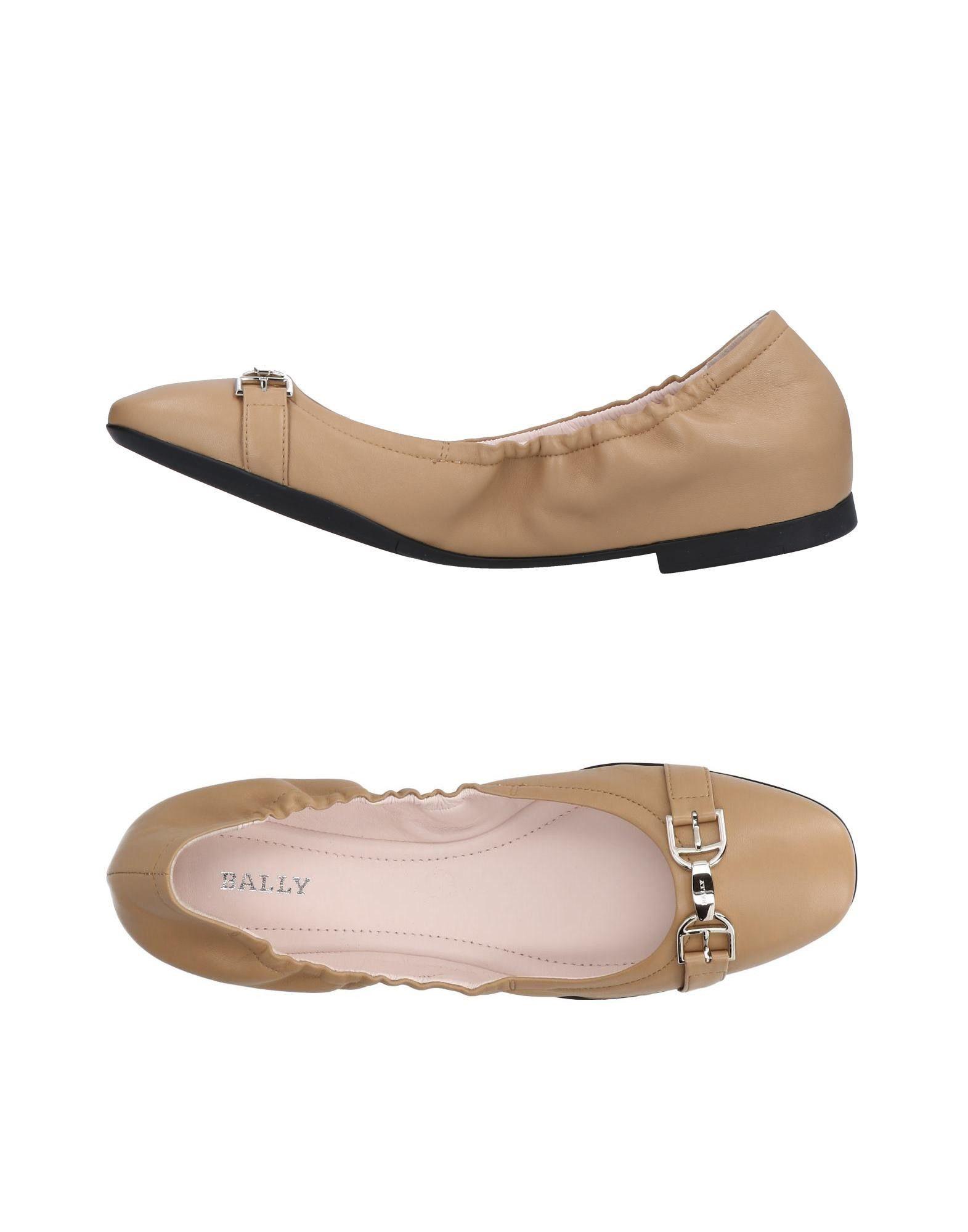 Bally Ballet Flats - online Women Bally Ballet Flats online - on  Australia - 11476611EQ 0f3921