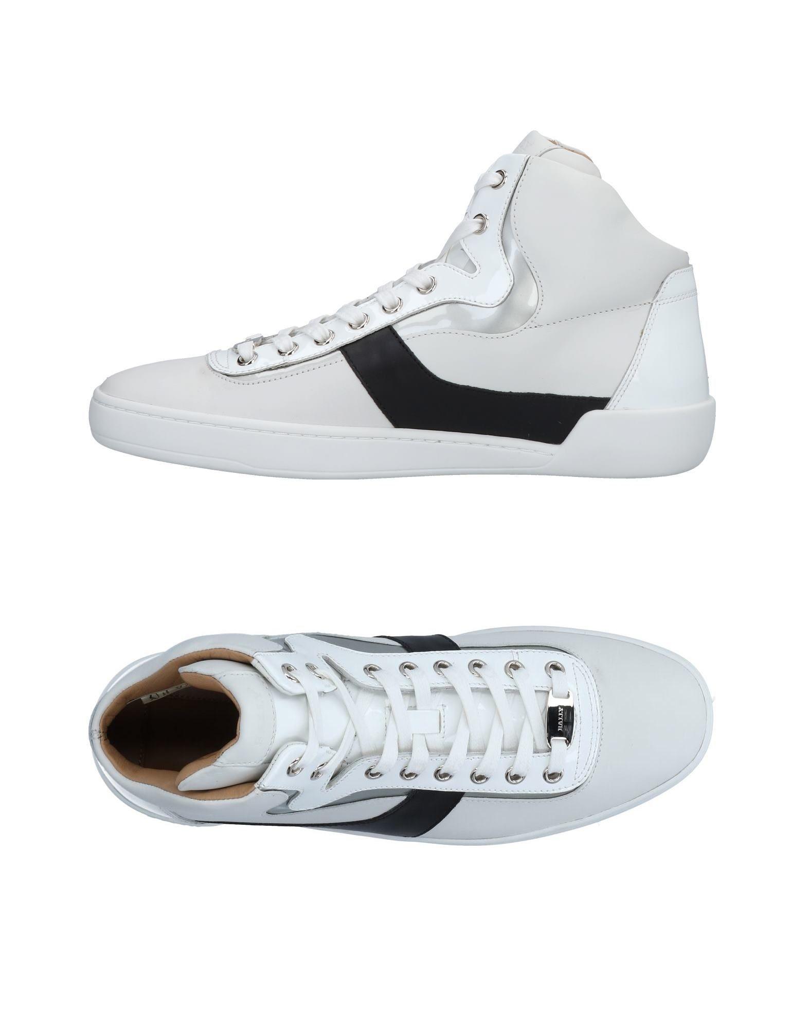 Bally Sneakers Herren  11476631XL Gute Qualität beliebte Schuhe
