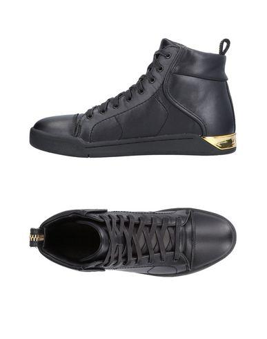 Cómodo y bien parecido Zapatillas Diesel Hombre - Zapatillas Diesel   - 11476635WF Negro