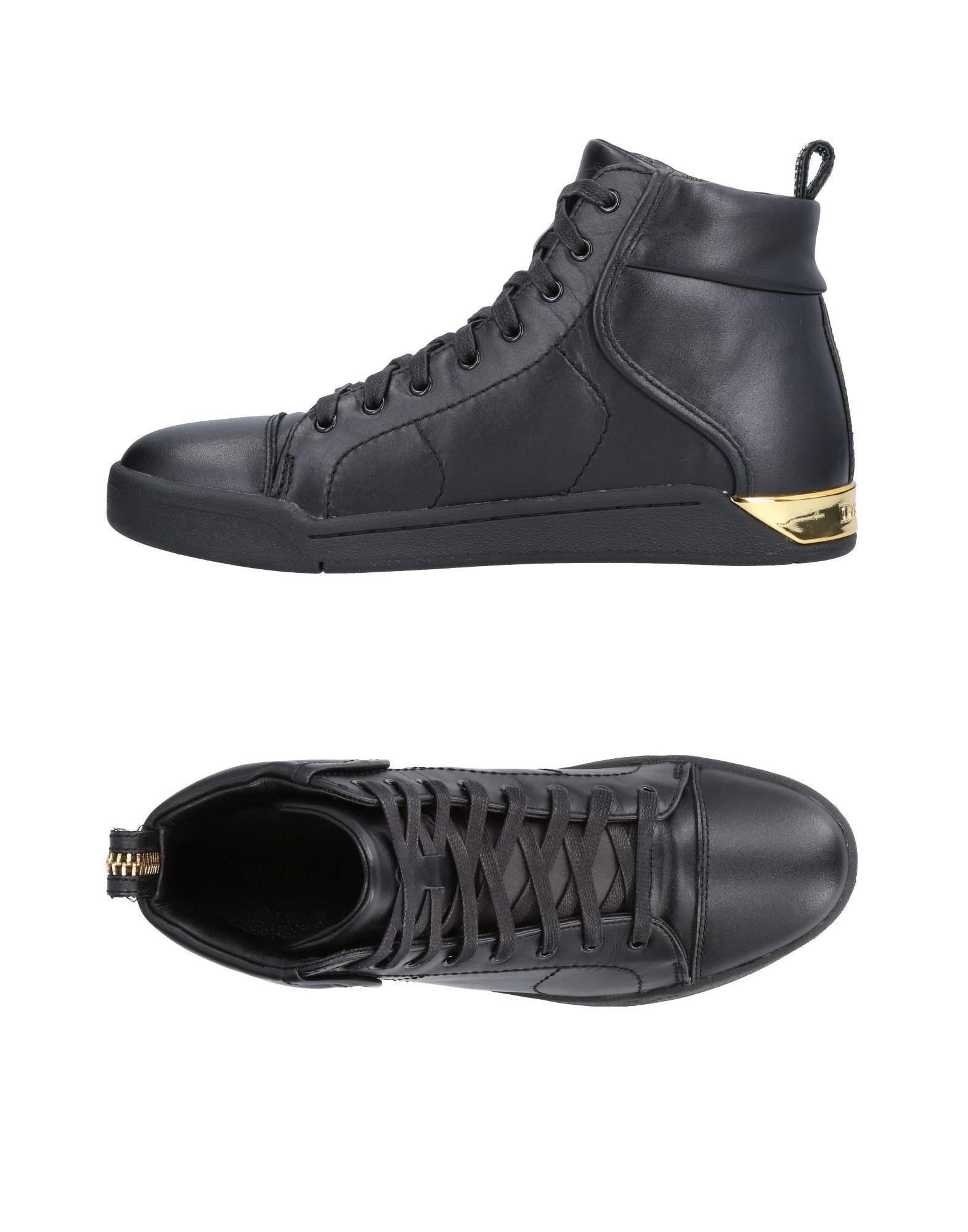 Sneakers Diesel Uomo - 11476635WF Scarpe economiche e buone