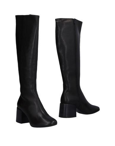 28fd5636ca9 Mm6 Maison Margiela Boots - Women Mm6 Maison Margiela Boots online ...