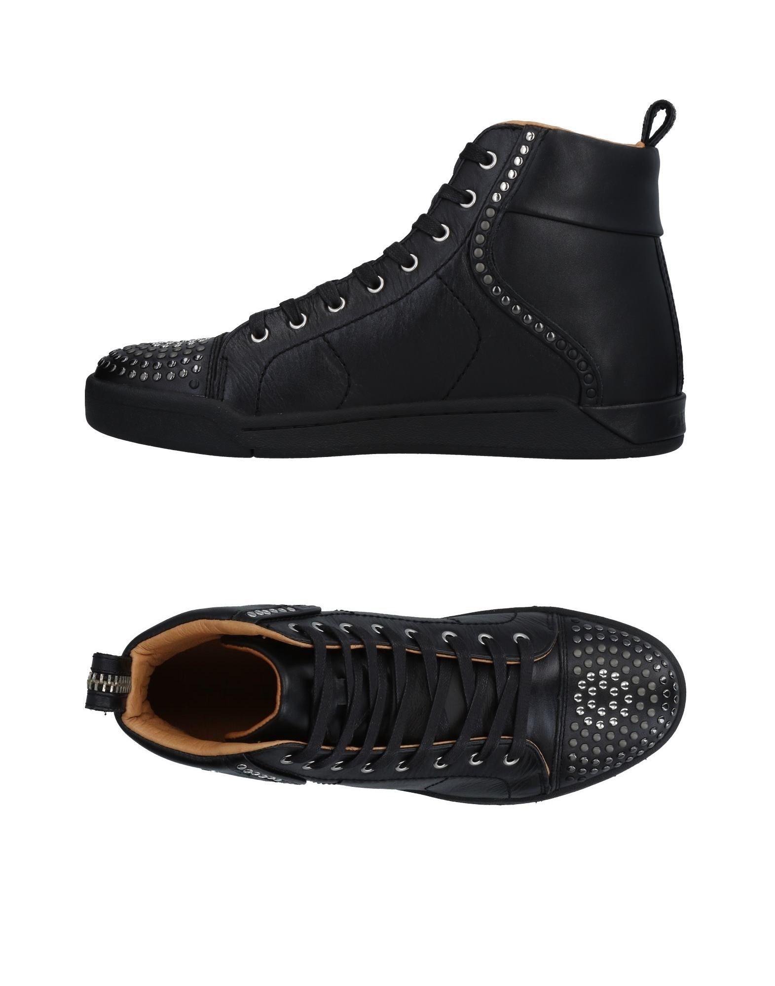 Moda Sneakers Diesel Uomo - 11476653EL