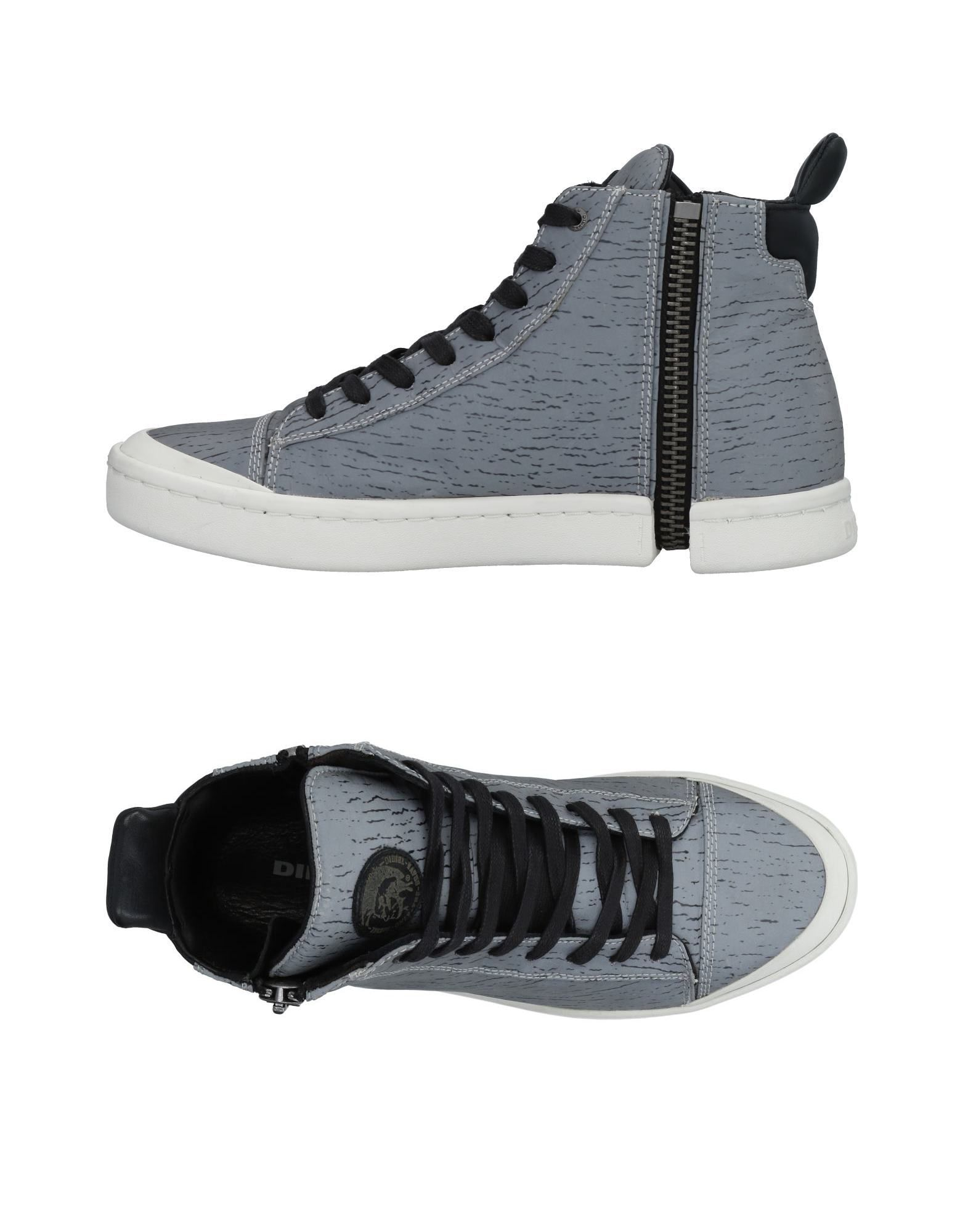Diesel Sneakers Herren  11476654VF Gute Qualität beliebte Schuhe
