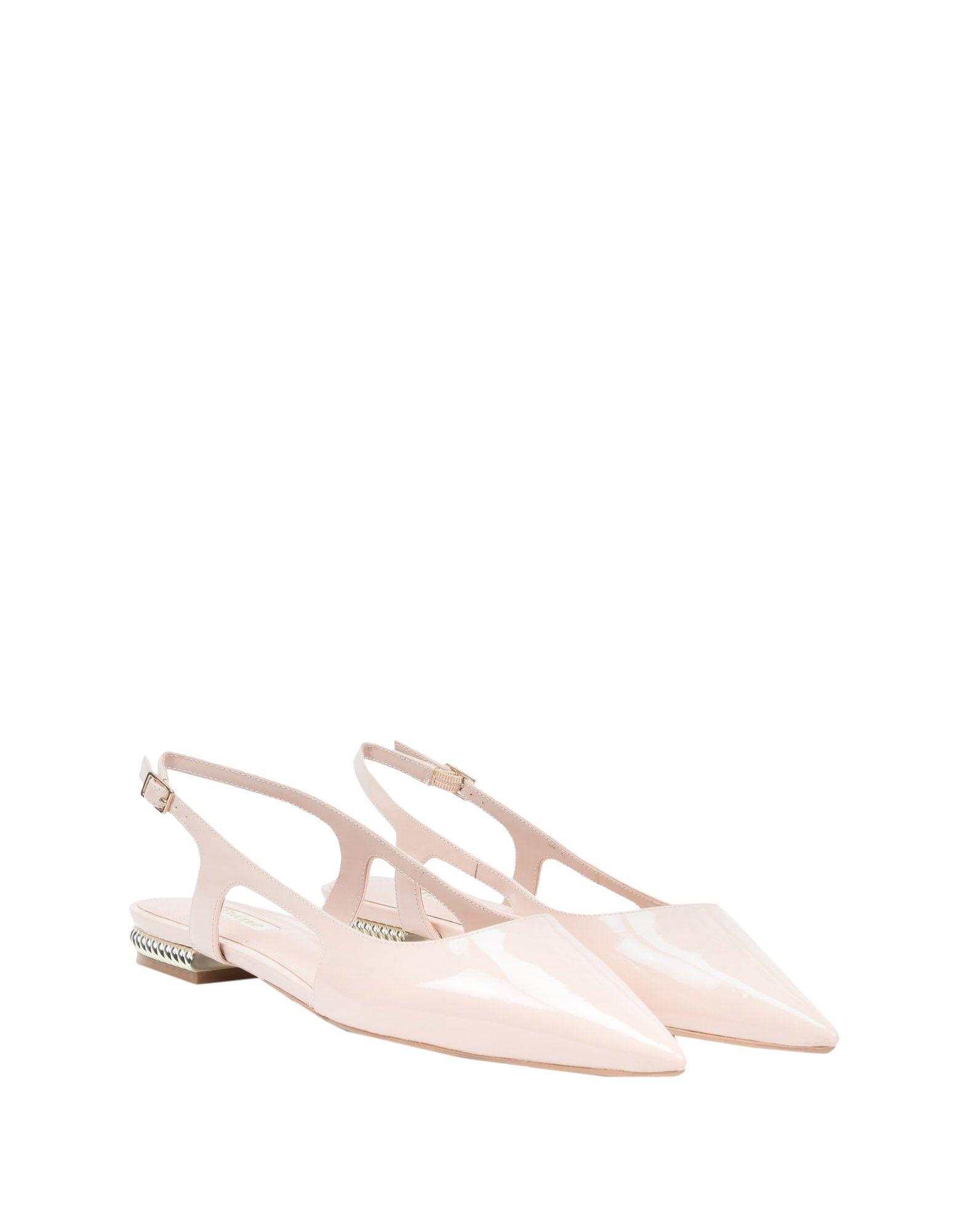 Dune London Ballerinas Damen  Schuhe 11476662EW Gute Qualität beliebte Schuhe  6b54f1