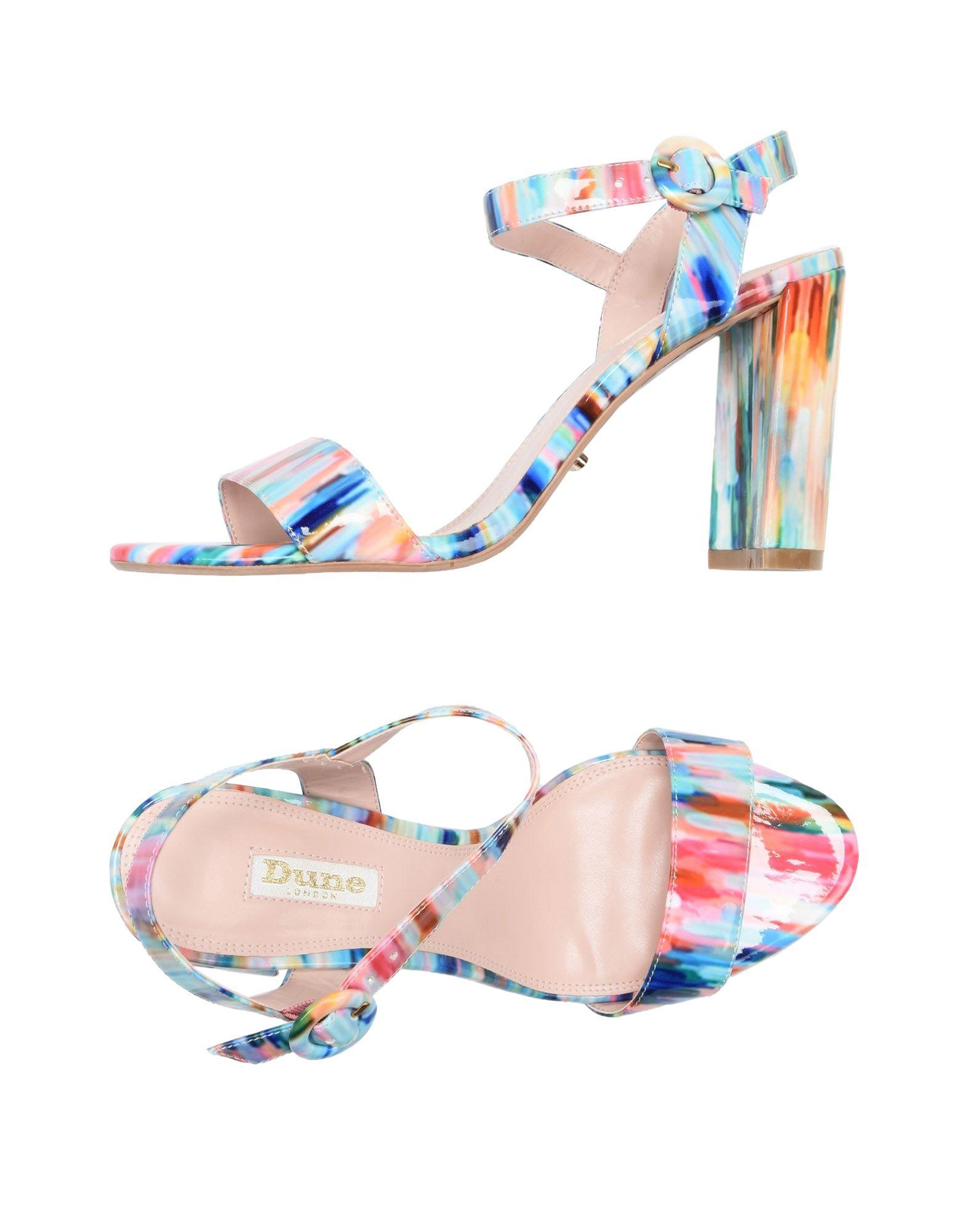 Dune London Sandalen Damen  11476671HP Gute Qualität beliebte Schuhe