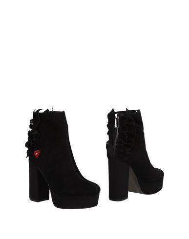 Los últimos zapatos de descuento para hombres y - mujeres Botín Fornarina Mujer - y Botines Fornarina   - 11476680HW f14a69