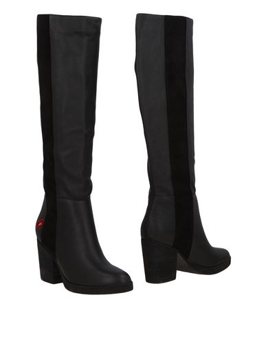 Los últimos zapatos de hombre hombre hombre y mujer Bota Fornarina Mujer - Botas Fornarina - 11476683TH Negro ce4728
