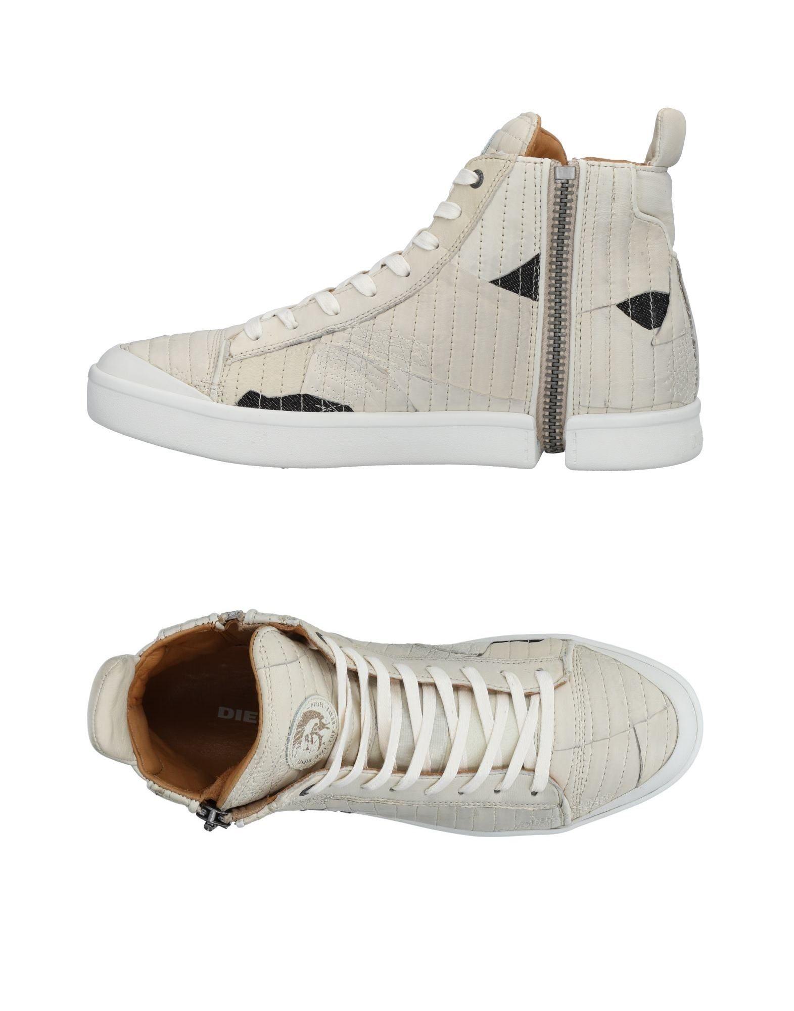 Diesel Sneakers Herren  11476684CD Gute Qualität beliebte Schuhe