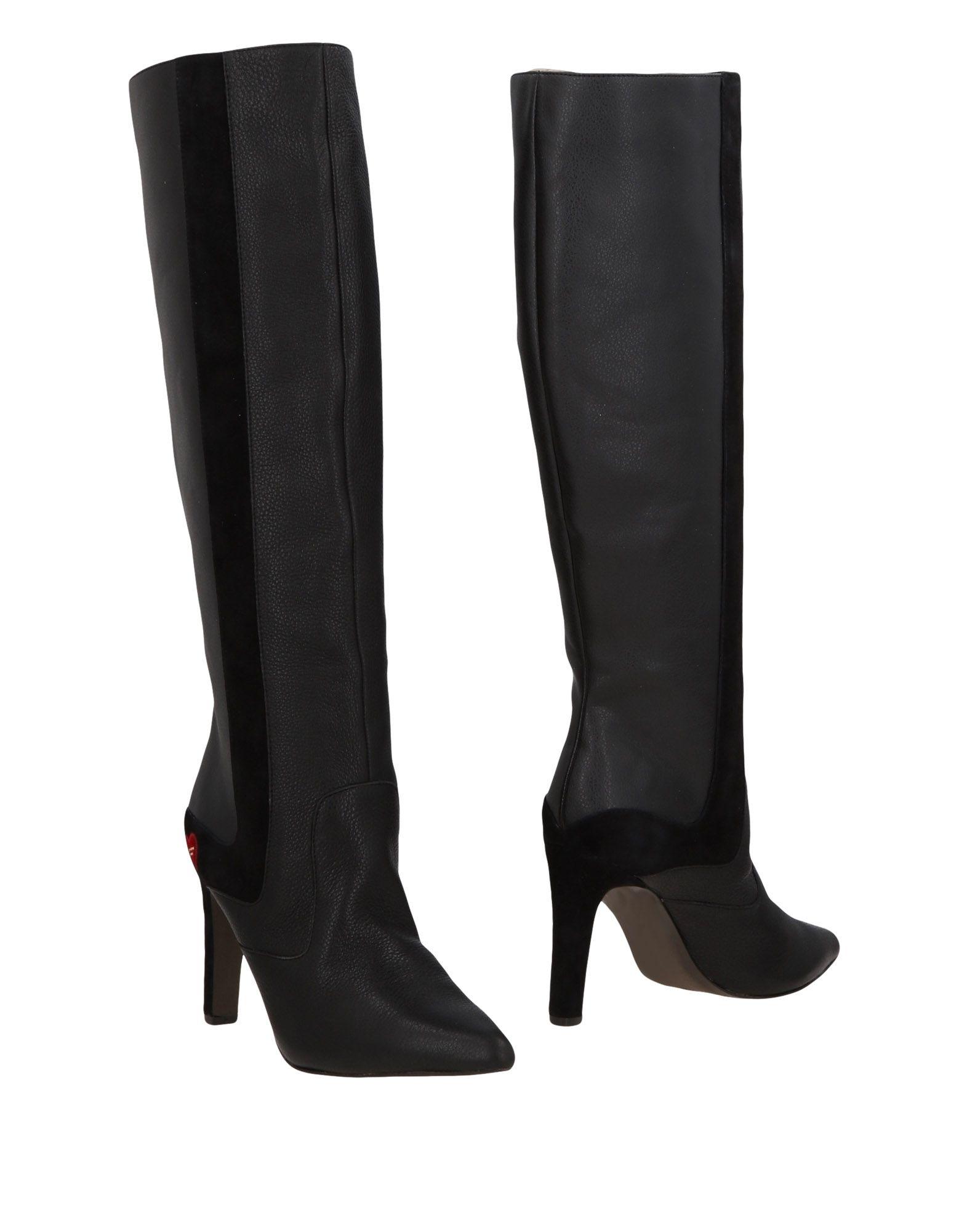 scarpe da ginnastica a buon mercato 521a9 b1ed3 Stivali Fornarina Donna - Acquista online su YOOX - 11476694MS
