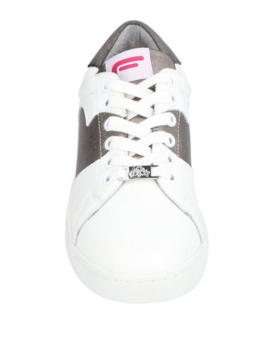 Sneakers Fornarina Sneakers Blanc Fornarina nqnIFH