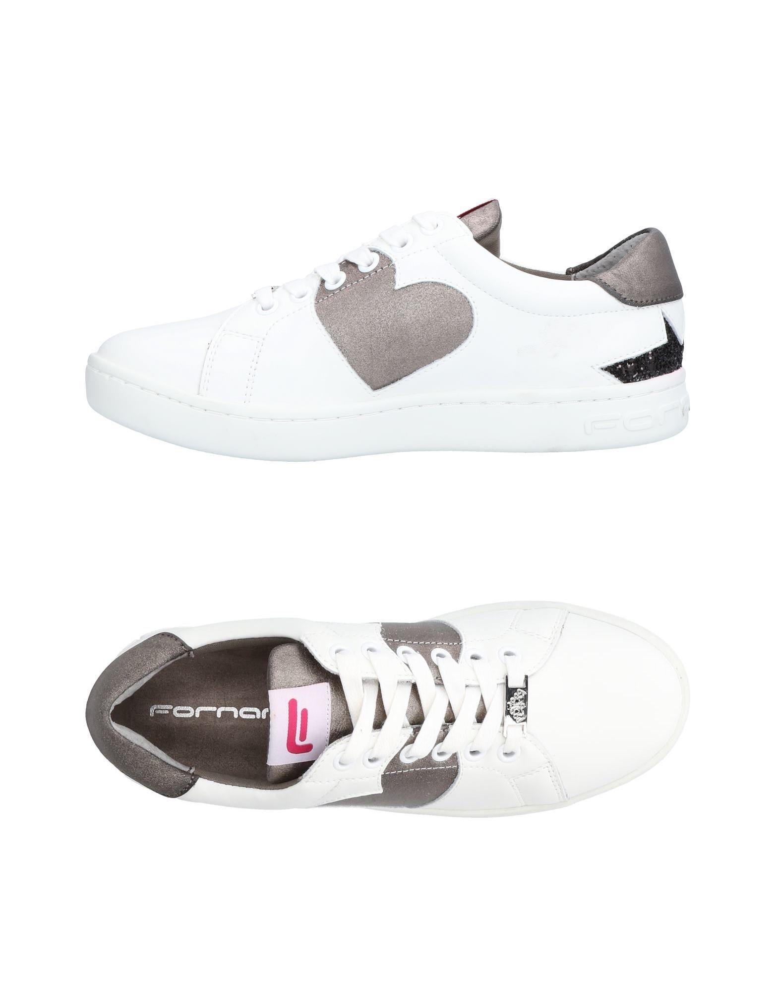 Sneakers Fornarina Donna - 11476705AE Scarpe economiche e buone