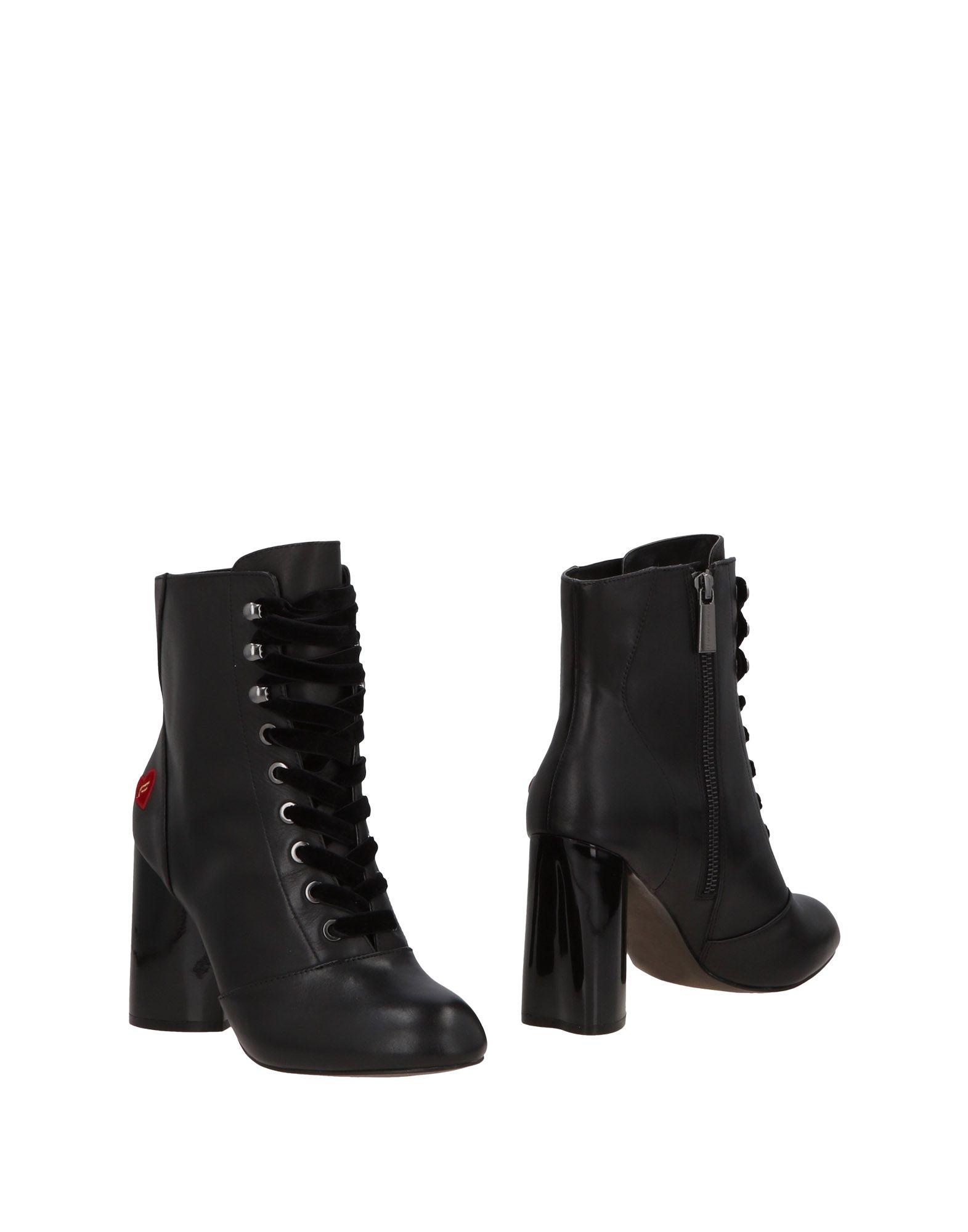 Fornarina  Stiefelette Damen  Fornarina 11476707KM Gute Qualität beliebte Schuhe 2c0b91