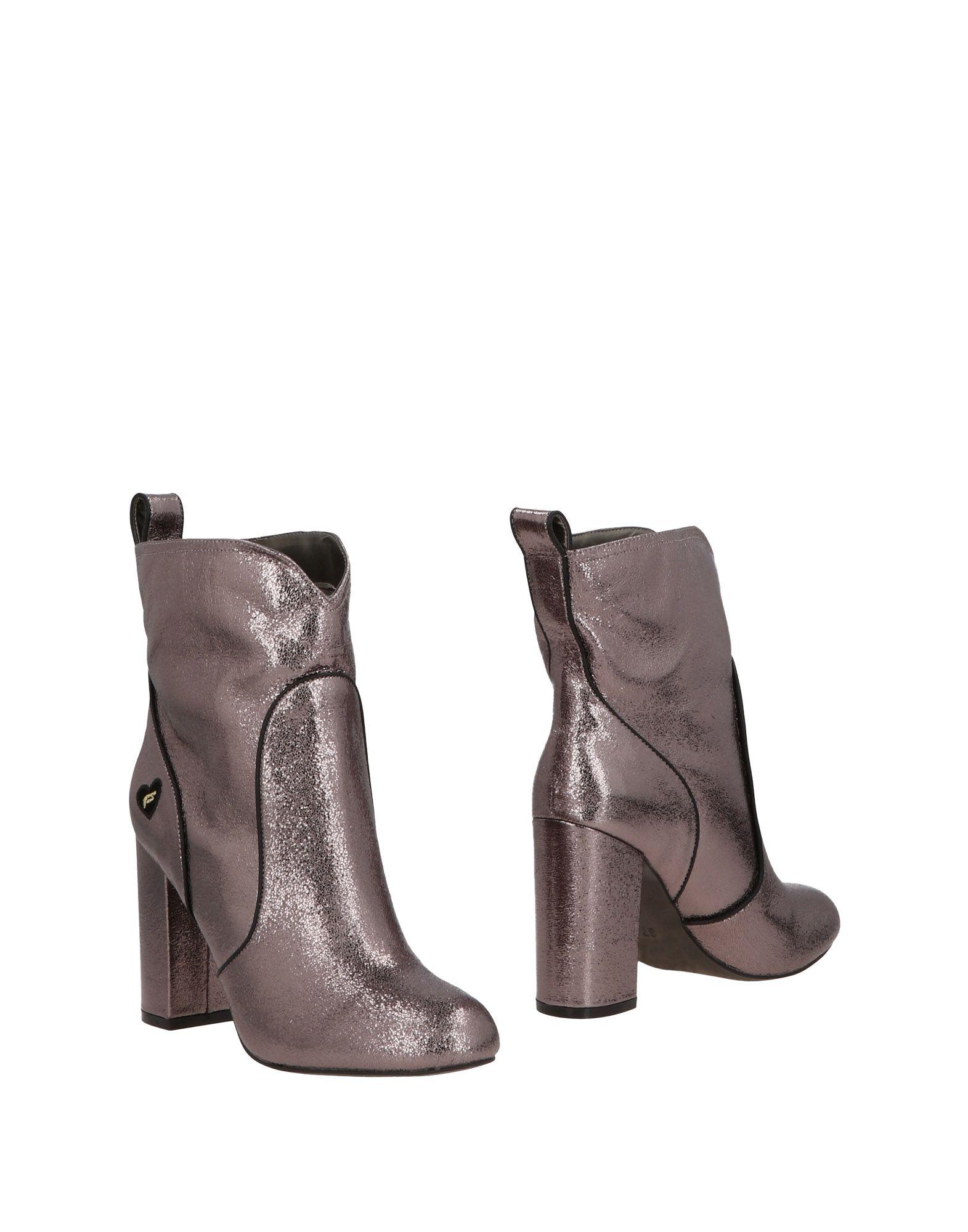 Fornarina Stiefelette Damen  11476719BI Gute Qualität beliebte Schuhe