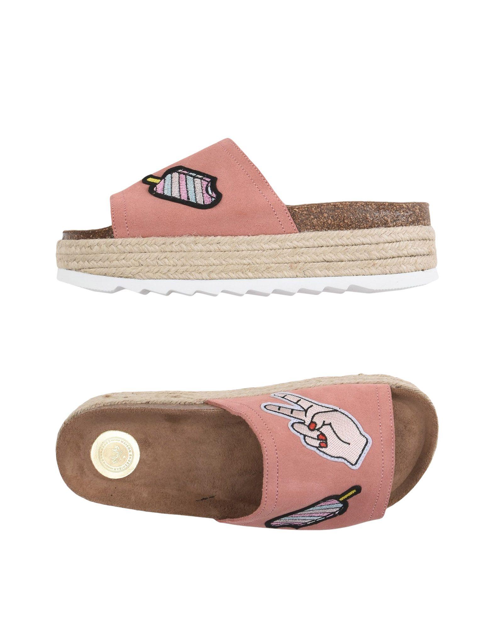Gut um Schuheshibar billige Schuhe zu tragenMaison Schuheshibar um Airi  11476720FA 834de2