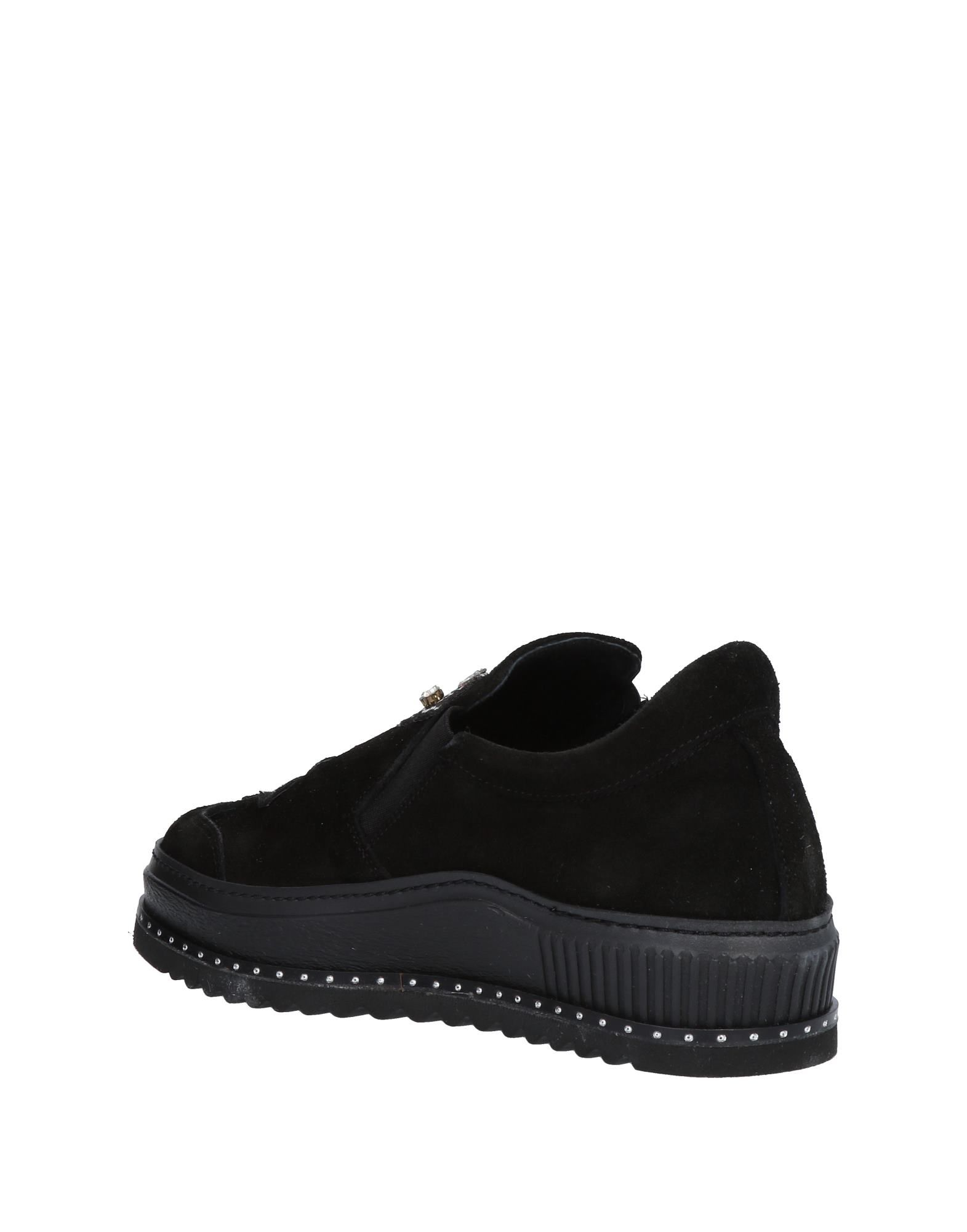 Nila & Nila Qualität Sneakers Damen  11476749OT Gute Qualität Nila beliebte Schuhe 64e3fa