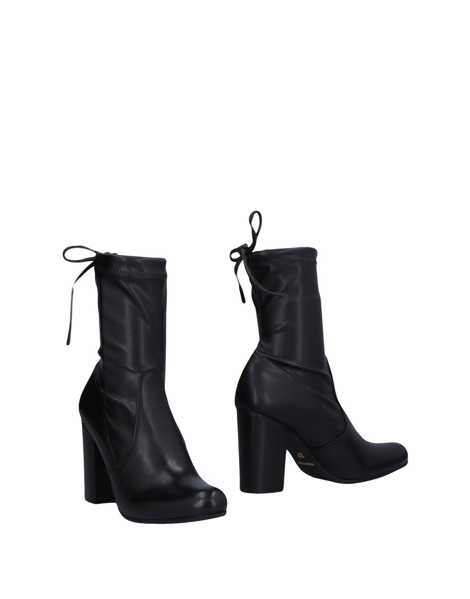 Gut um billige Schuhe zu Damen tragenNila & Nila Stiefelette Damen zu  11476752XH ec13e0