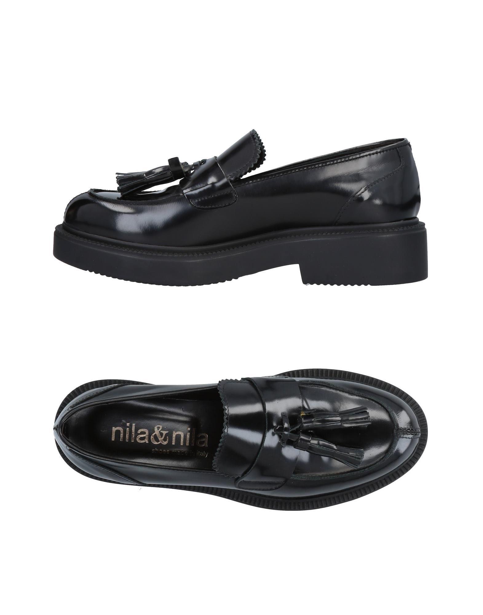Nila Mokassins & Nila Mokassins Nila Damen  11476764NA Neue Schuhe 2cca6a