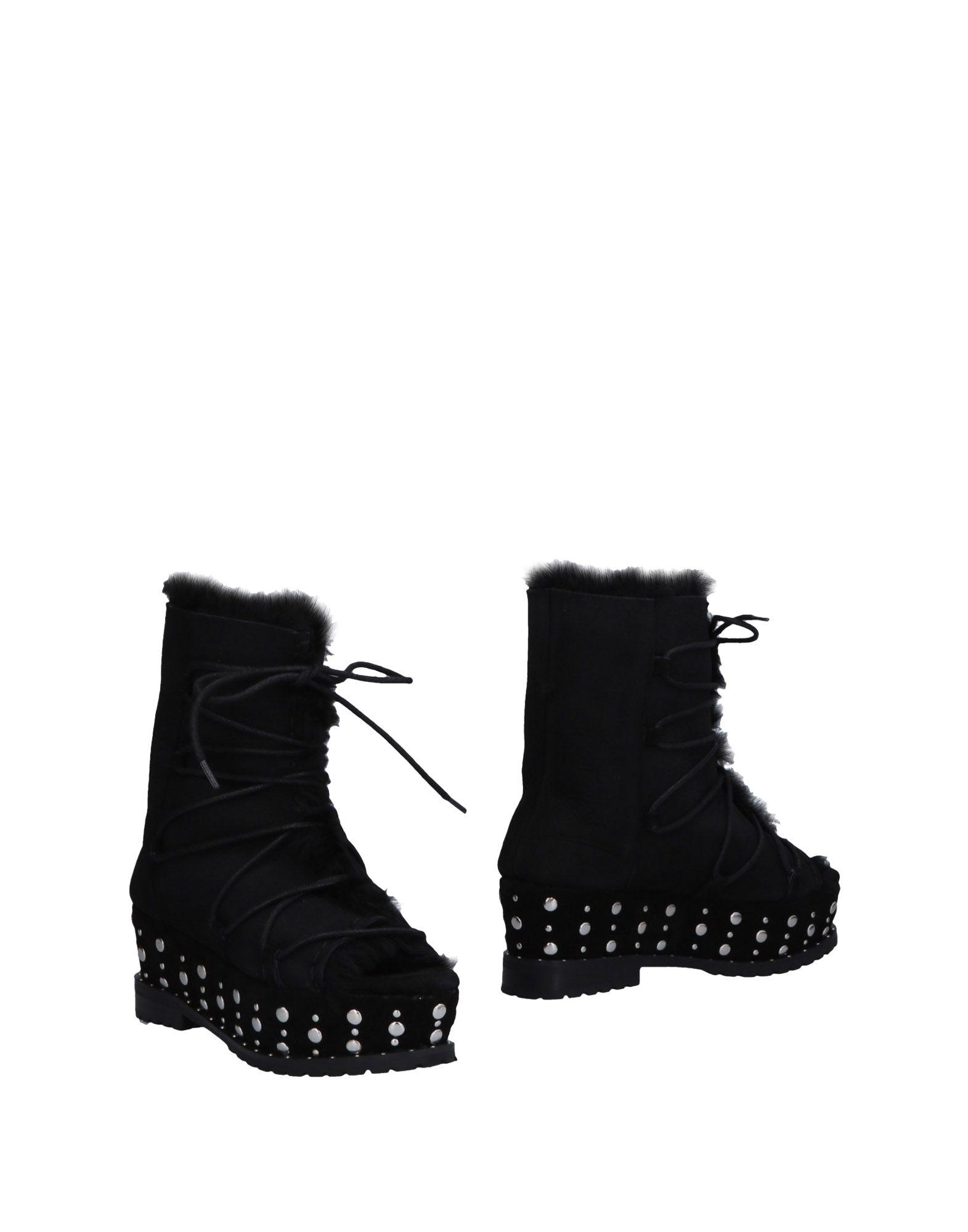 Gut um Stiefelette billige Schuhe zu tragenEgoa' Stiefelette um Damen  11476766XN 76488a