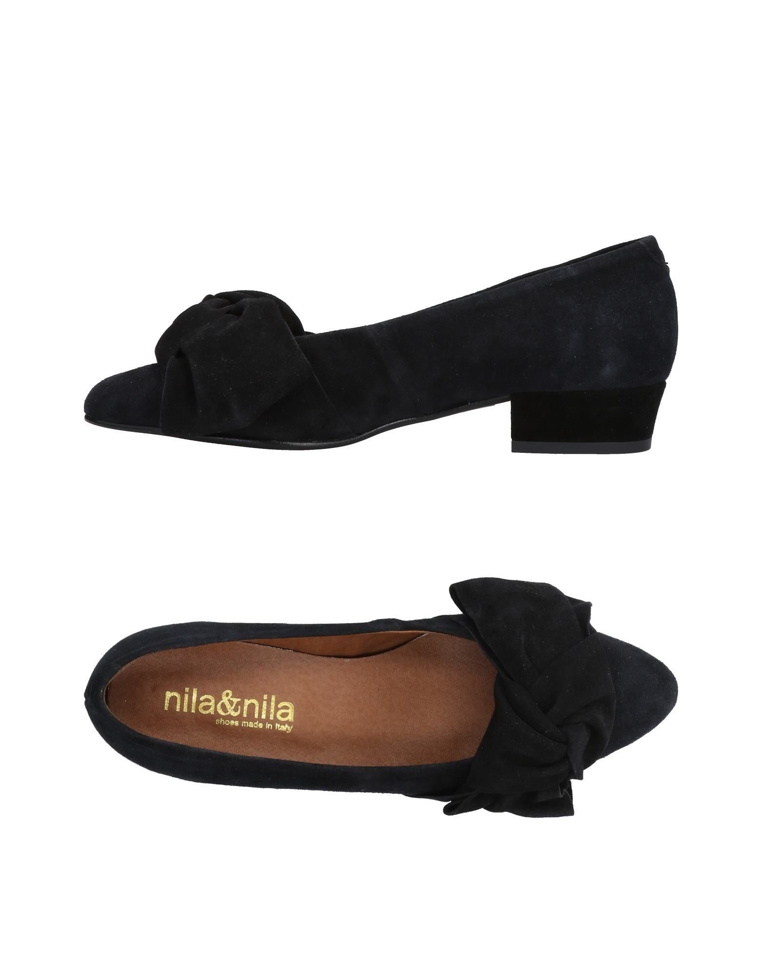 Nila & Nila Pumps Damen Schuhe  11476771VS Neue Schuhe Damen 22d001