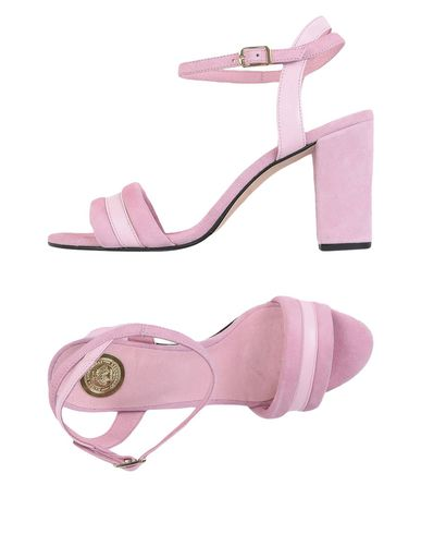 Sandales Rose Shoeshibar Maison Maison Shoeshibar qBORFF
