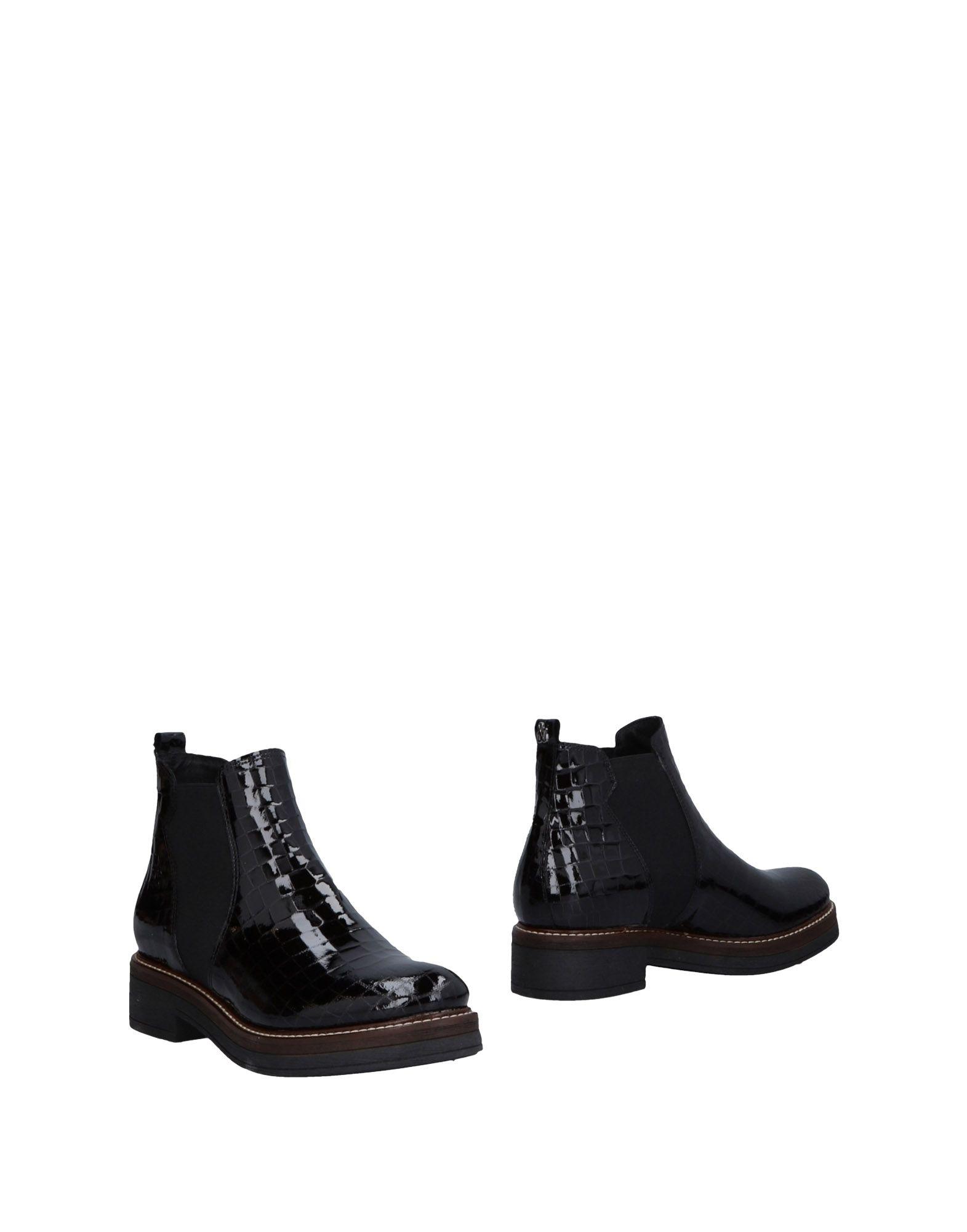 Gut um Stiefel billige Schuhe zu tragenNila & Nila Chelsea Stiefel um Damen  11476776MQ 4480d5