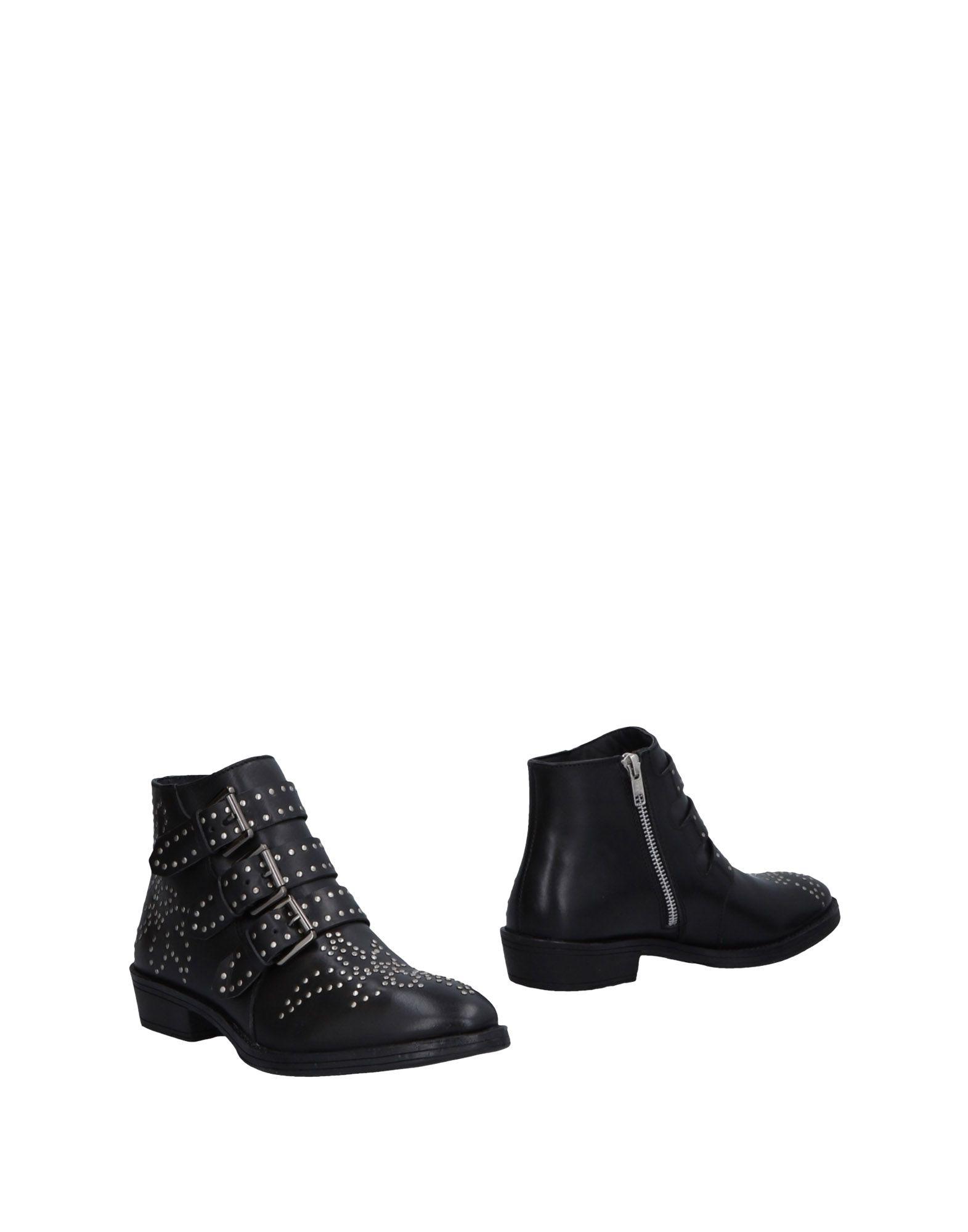 Nila & Nila Stiefelette Damen  11476778QR Gute Qualität beliebte Schuhe