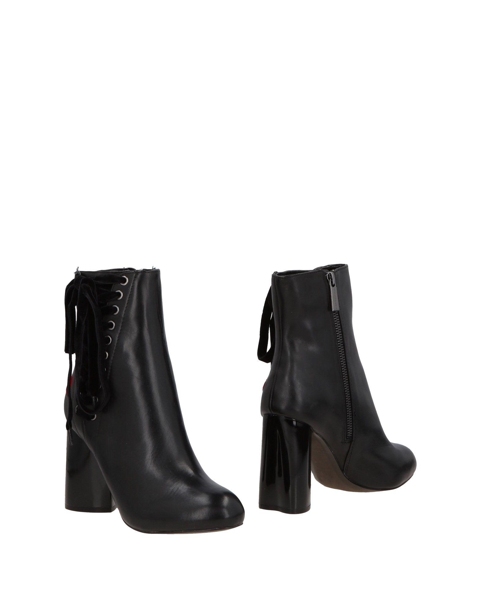 Fornarina Stiefelette Damen  11476785JM Gute Qualität beliebte Schuhe